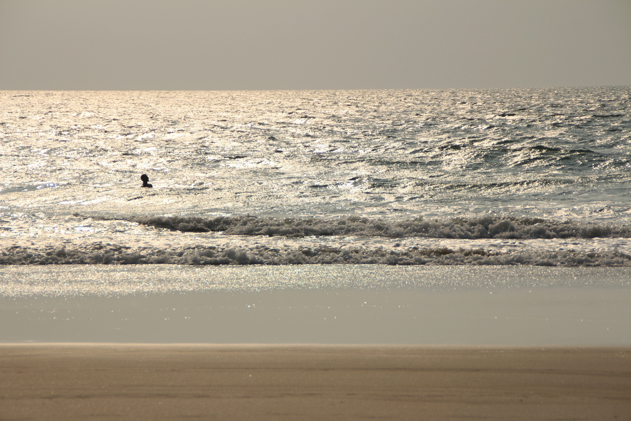 Arabian sea by inge.kanakarisW