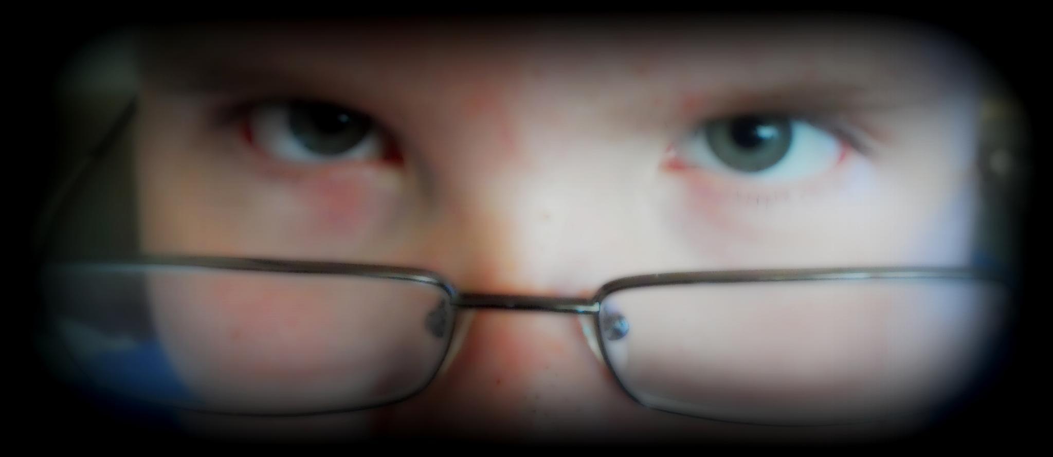 I See You by hardworkinmom