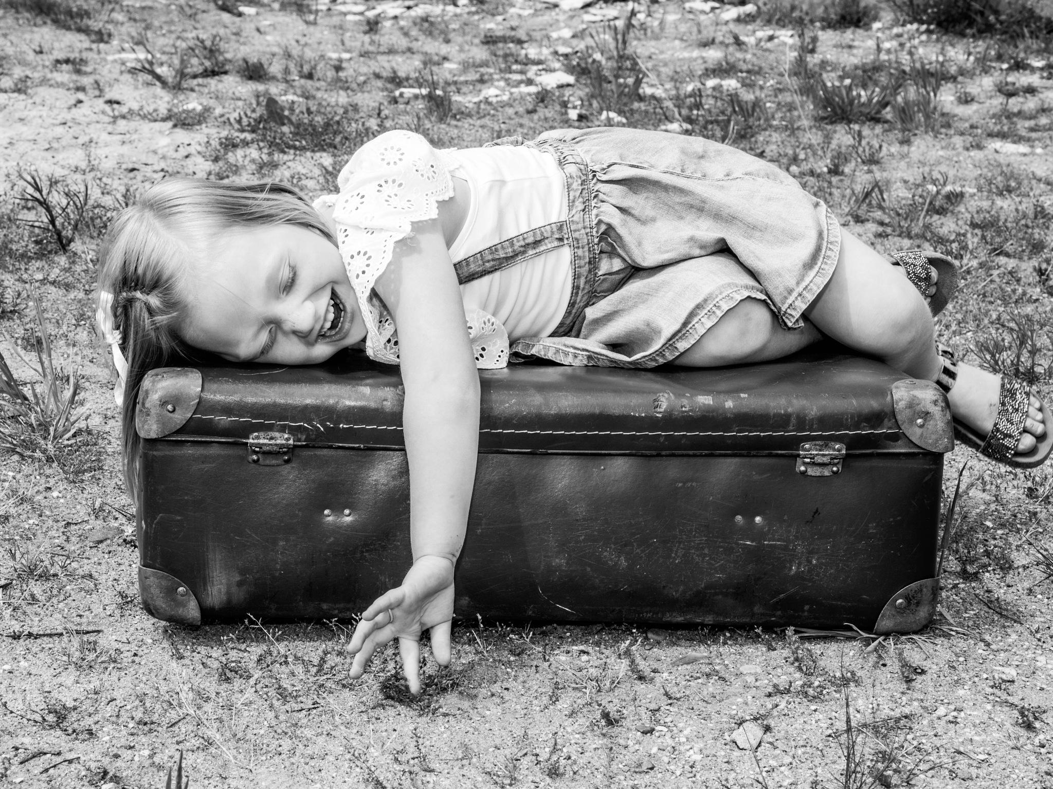 Sleep well by Mirjam Slotman-Martin