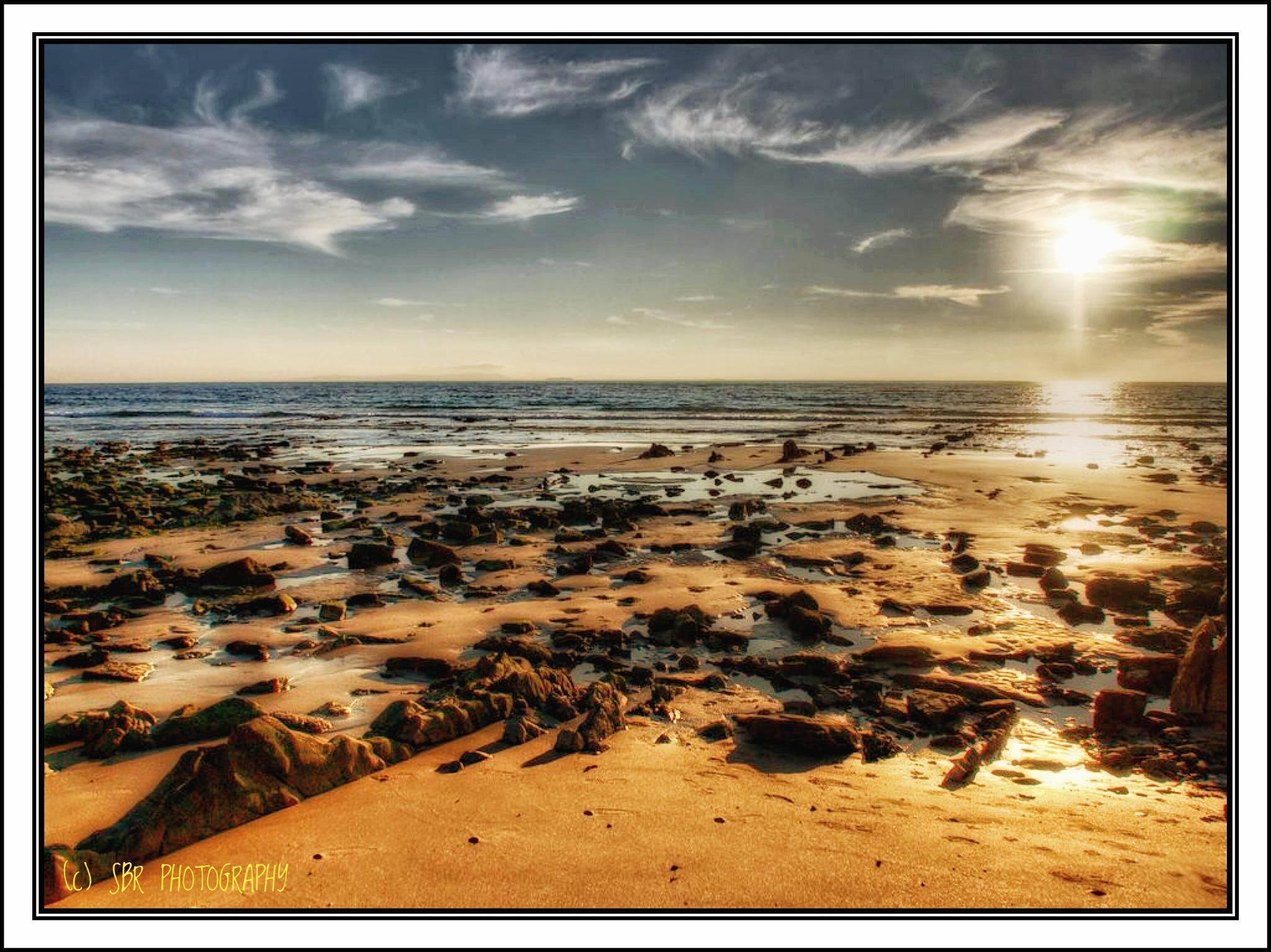 Beach 5 by SteveR