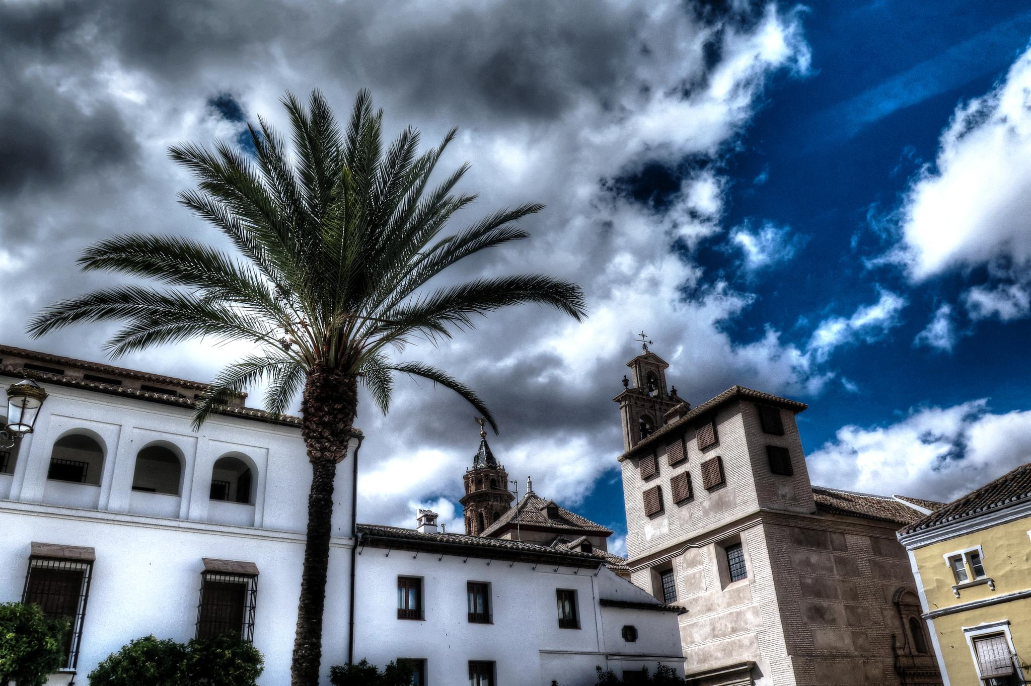 Antequera by SteveR