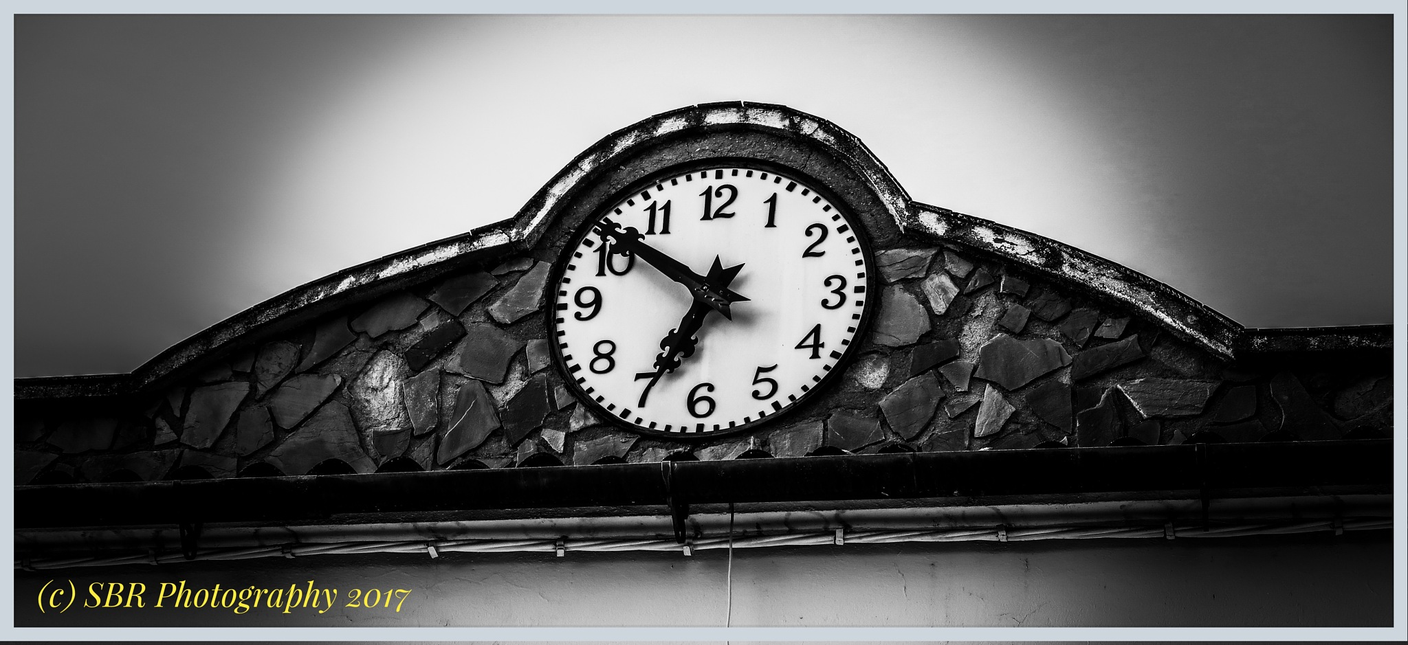 What time is it Mr. Wolf by SteveR