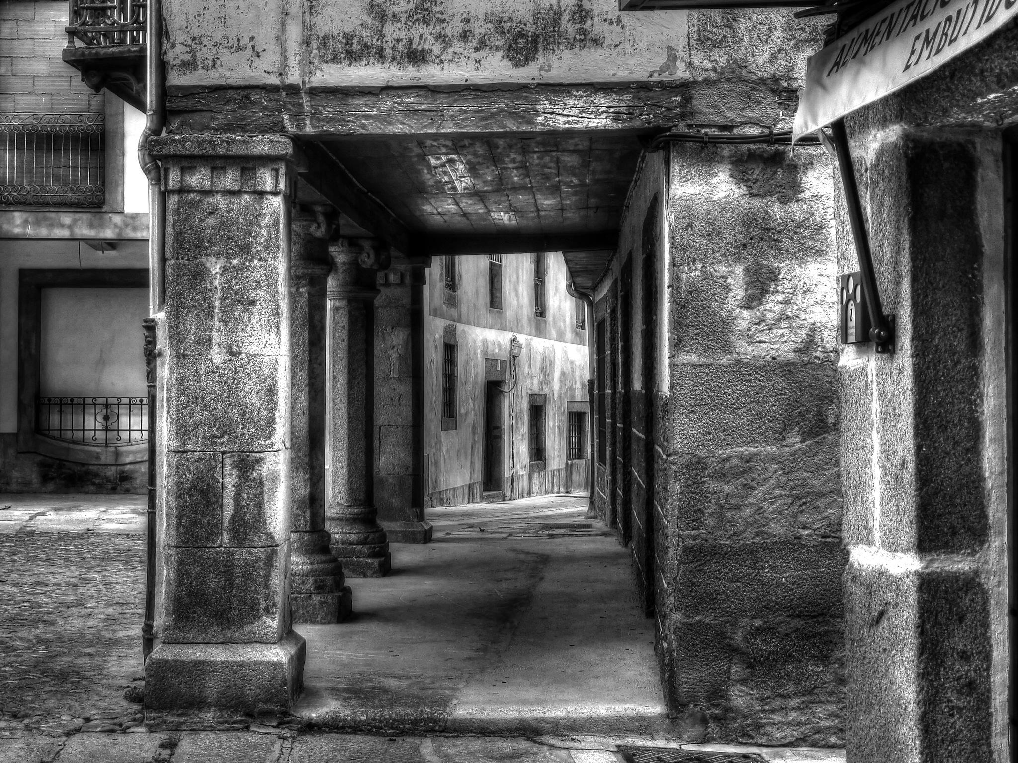 In Old Ledesma #2 by SteveR