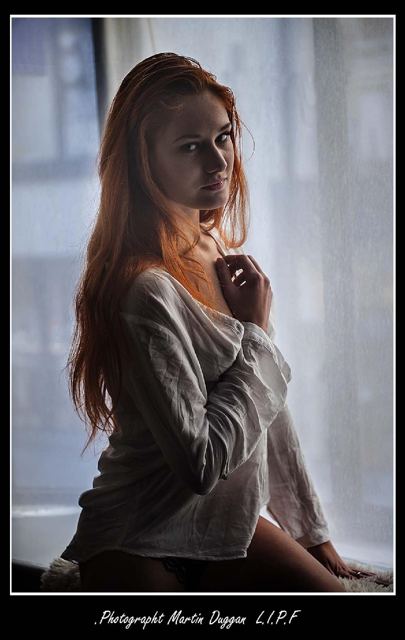 Windowlight by dugganshandon