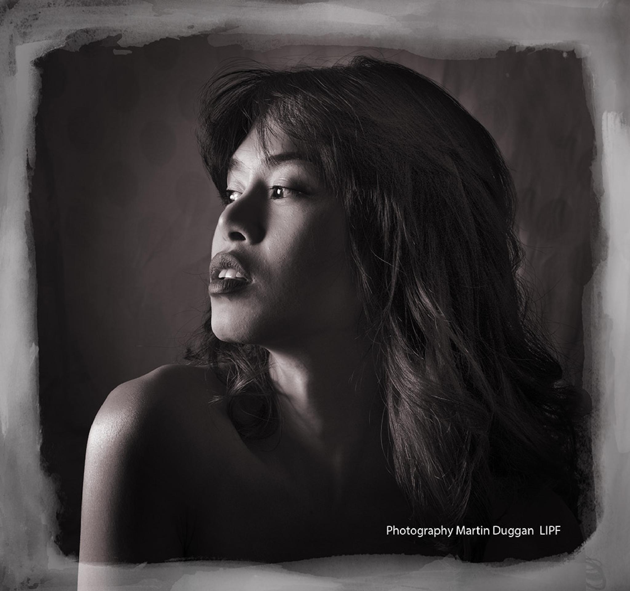Model Shoot by dugganshandon