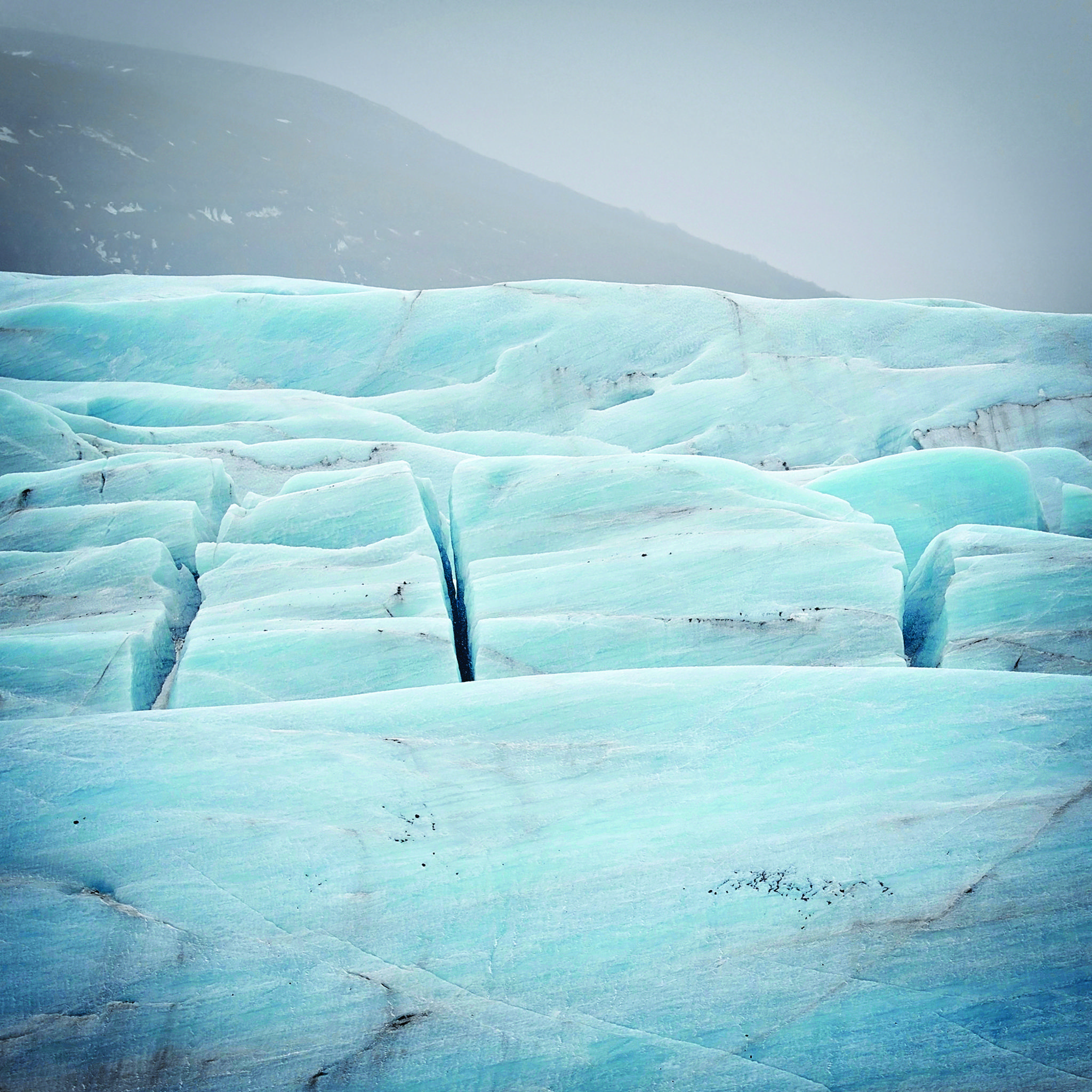Photo in Landscape #iceland #glacier #ice