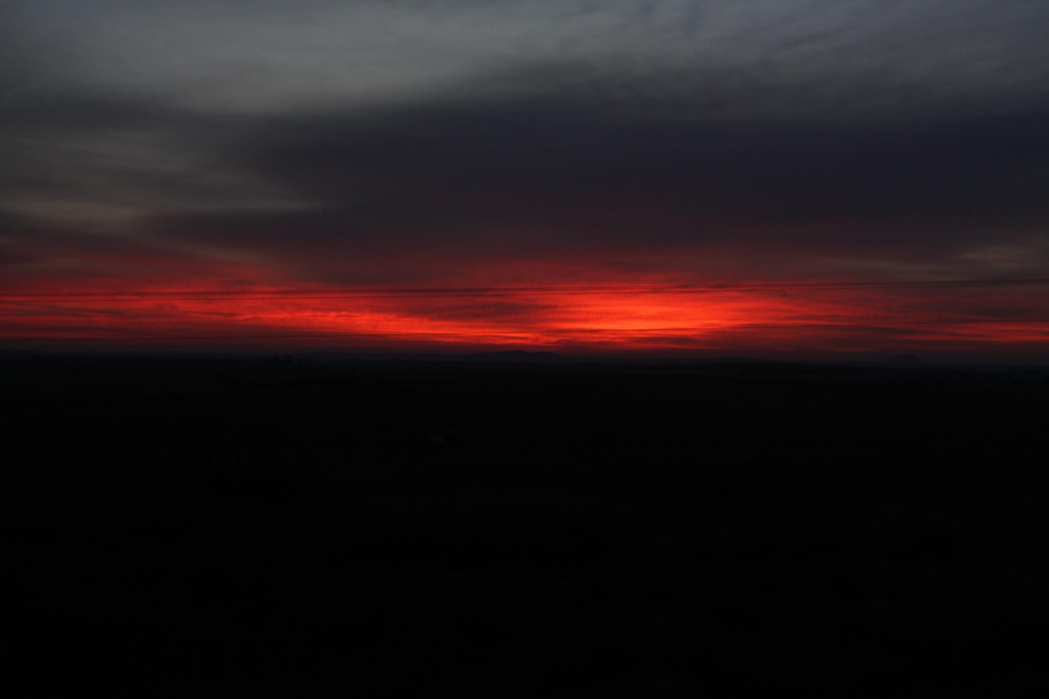 sunrise by pauladevasconcelos
