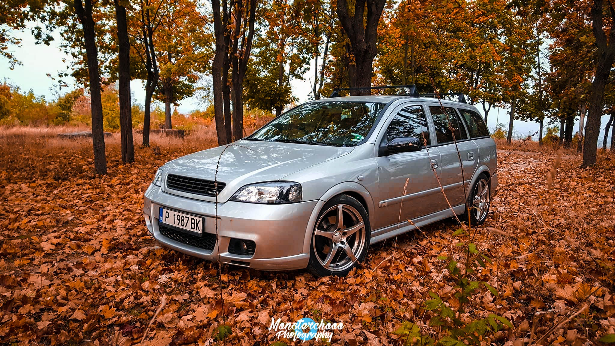 Opel Autumn by Photography by Monsterchooo