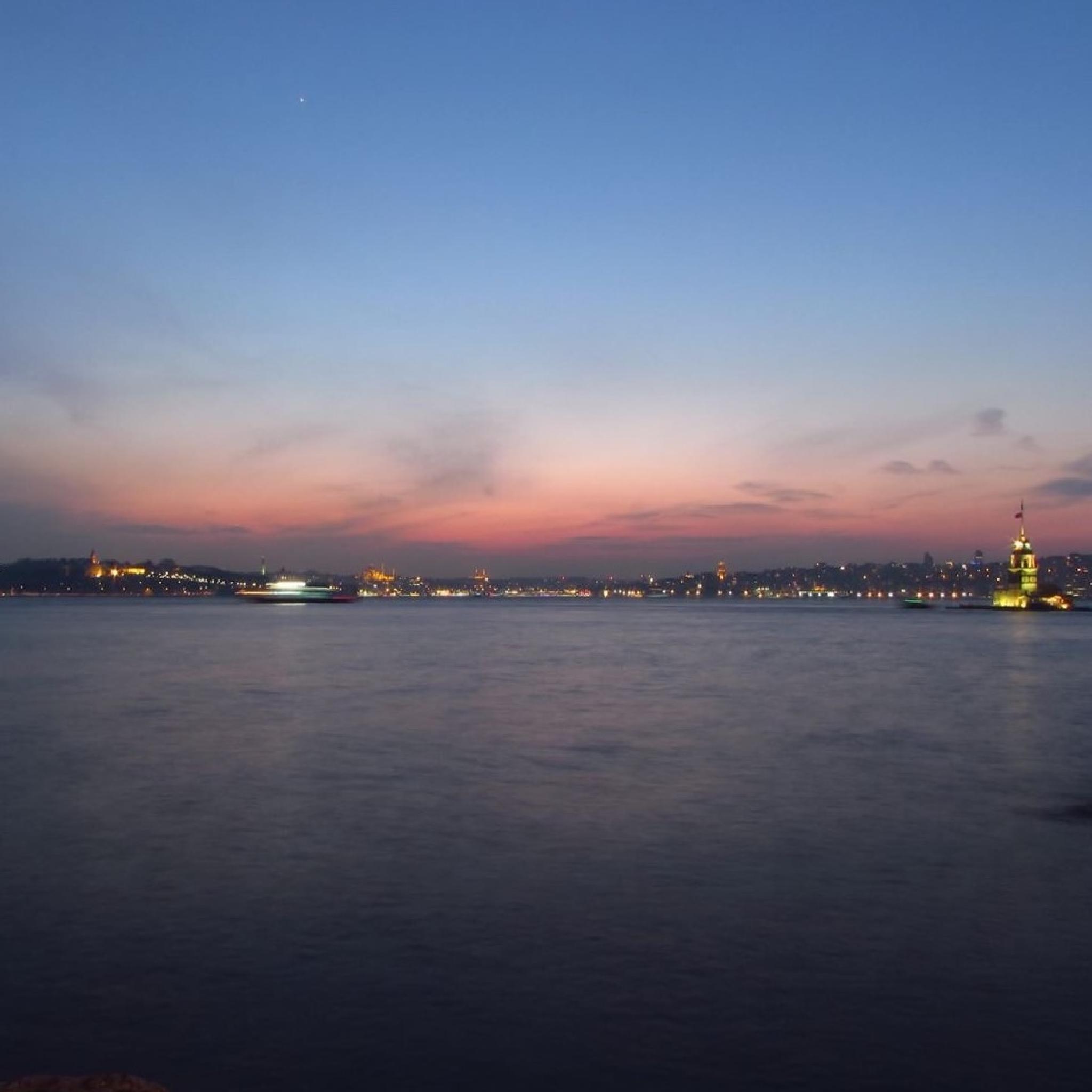 İstanbul by nejatgencer