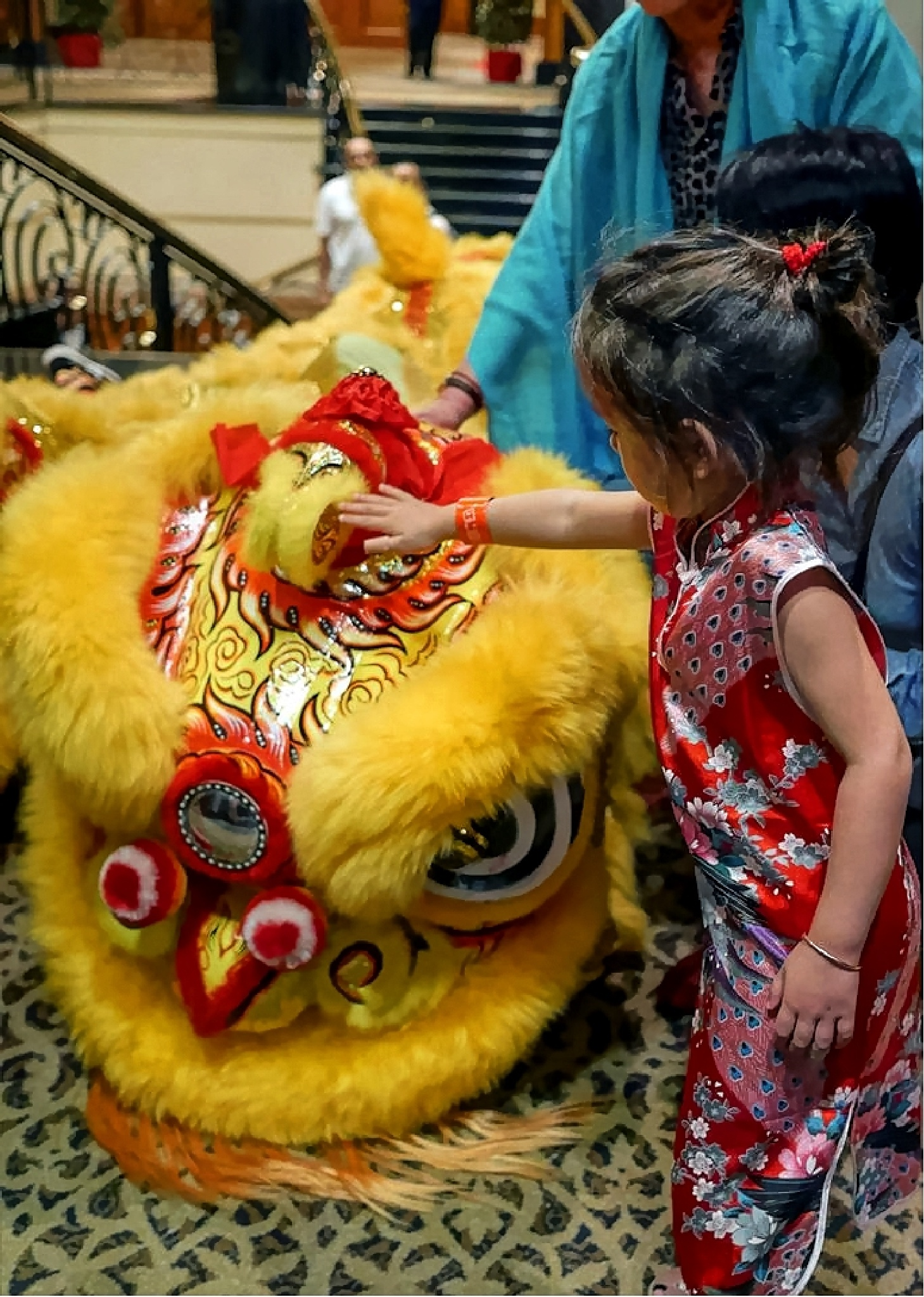Chinese New Year 2016 by Steven Best