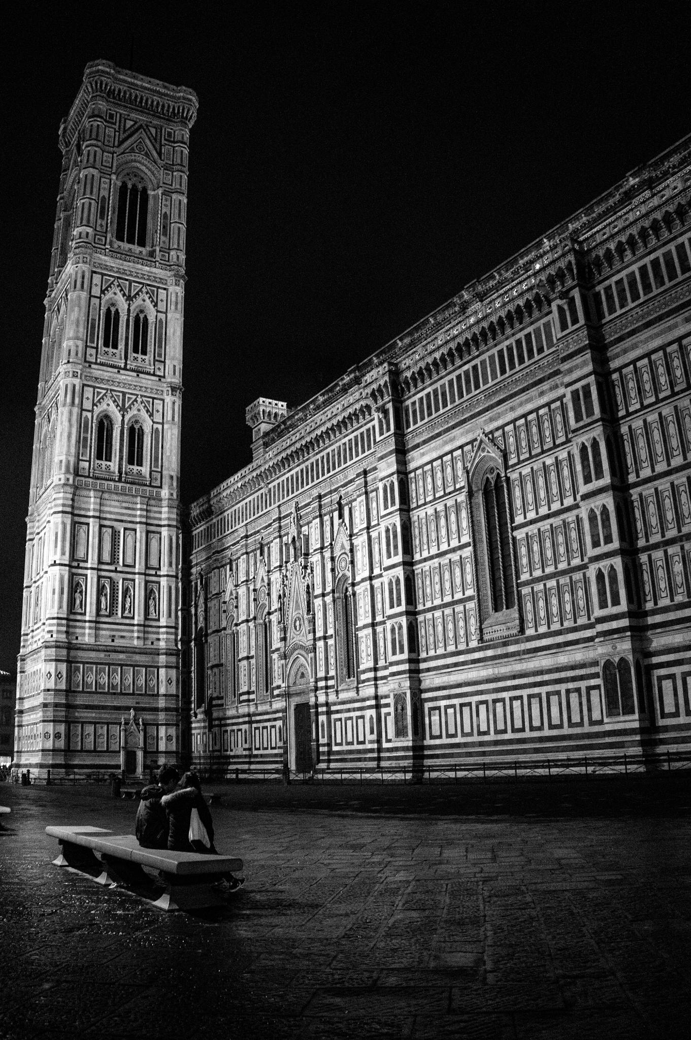 Florence by Bruno Conte