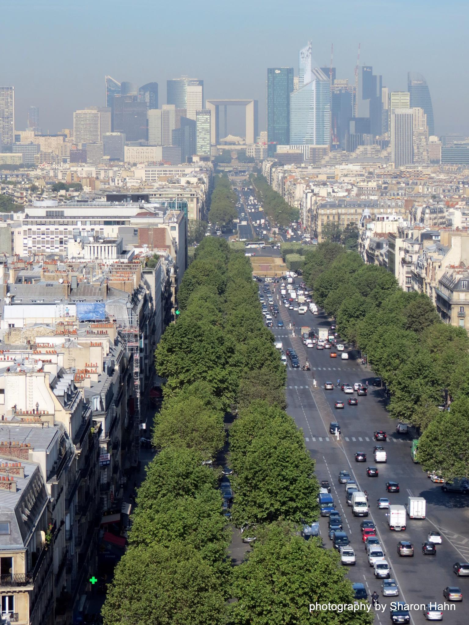 I Love Paris by #LuvToTravelWorld