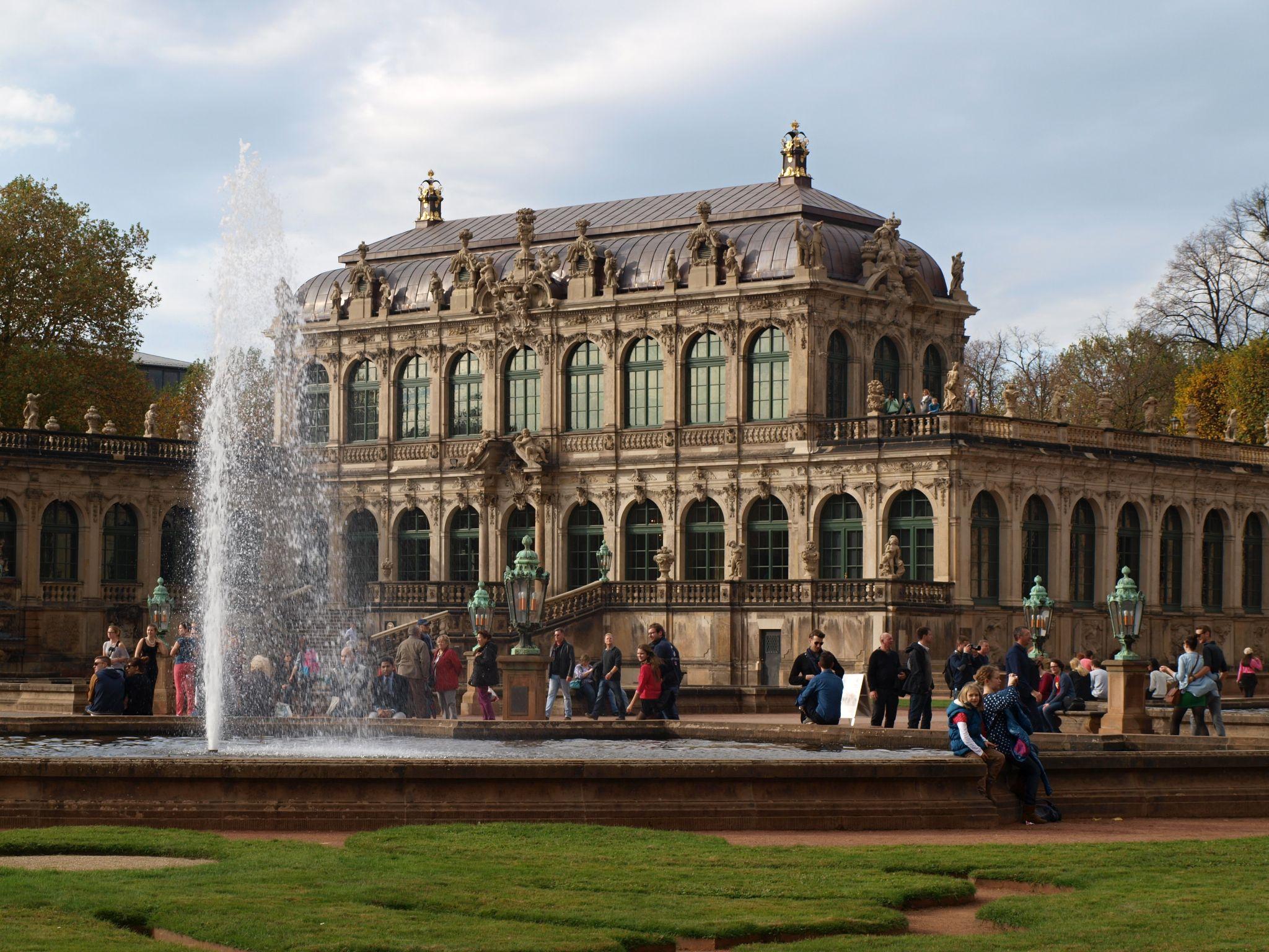 Dresden by dusan