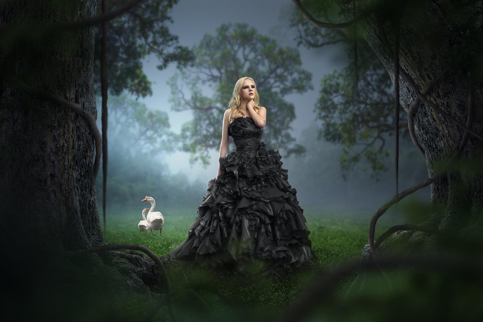 FairyLand by Dheny Patungka