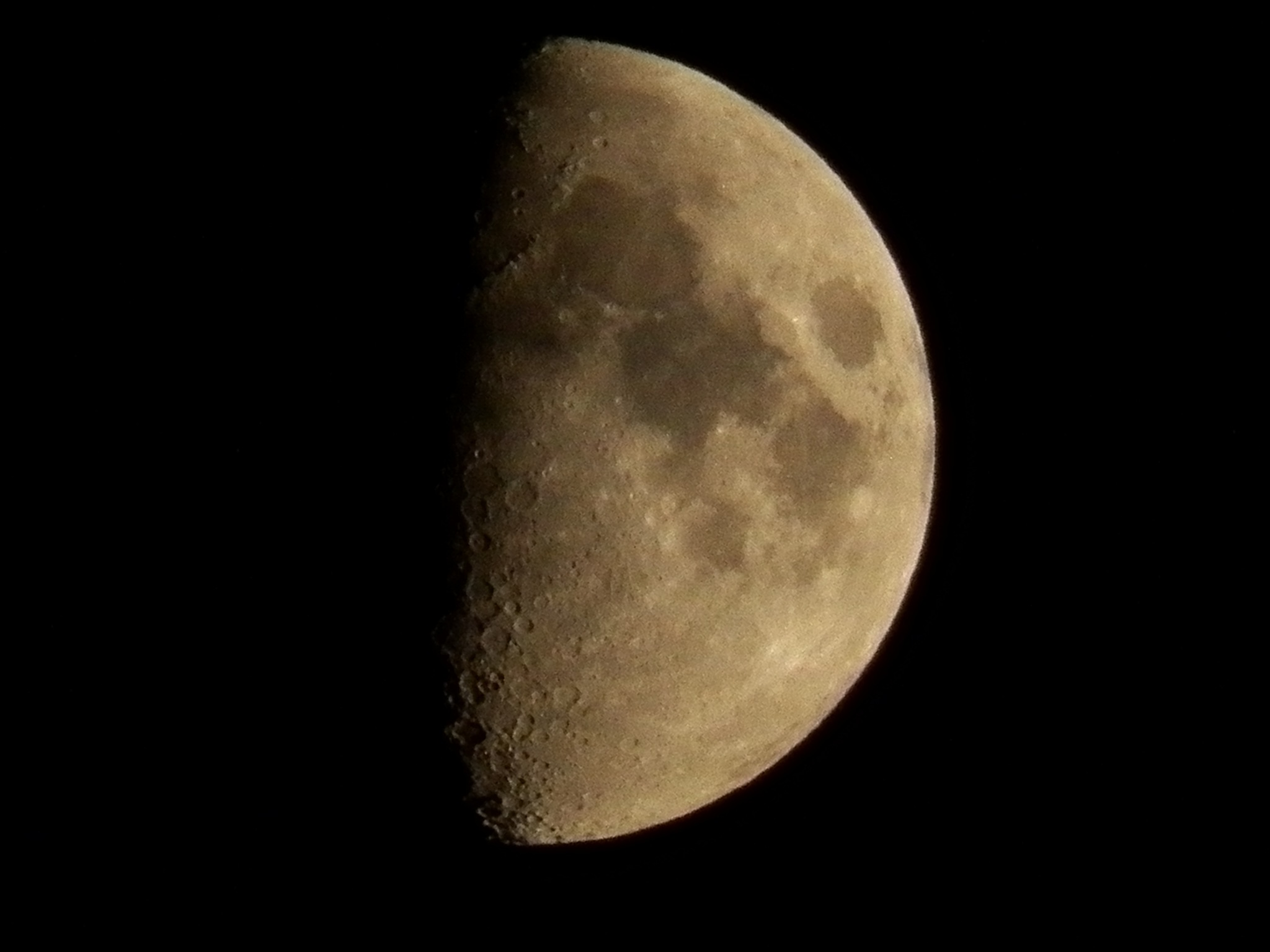 Tonights Moon by Tracie