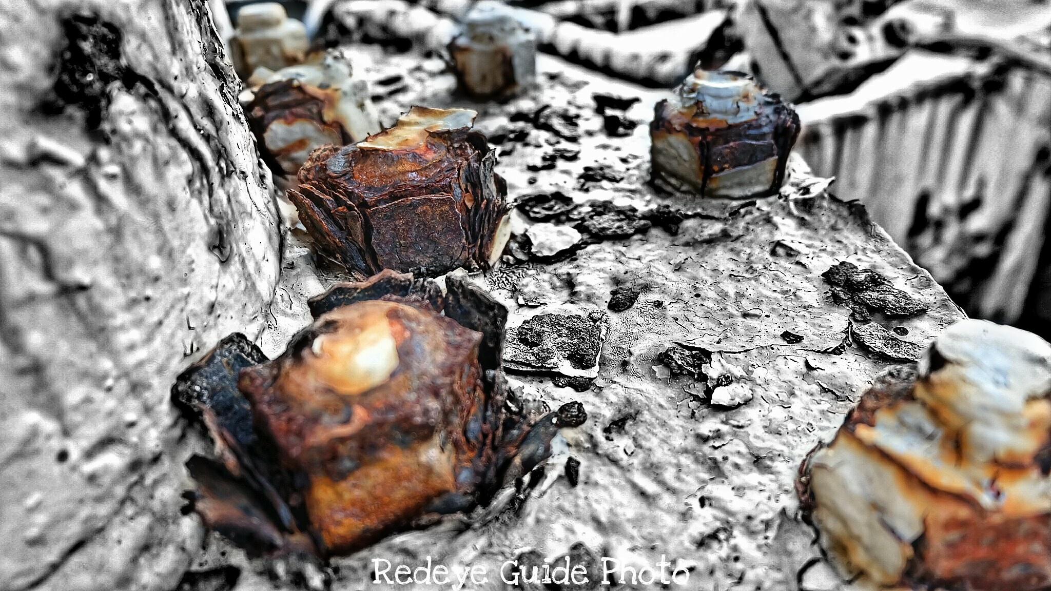Oxidation by Kapten Redeye