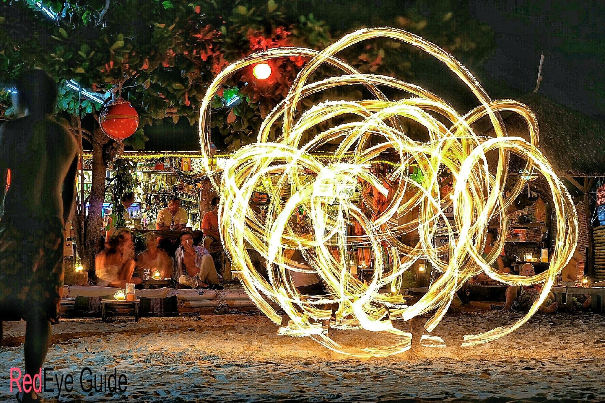 Fire Dance #2 by Kapten Redeye