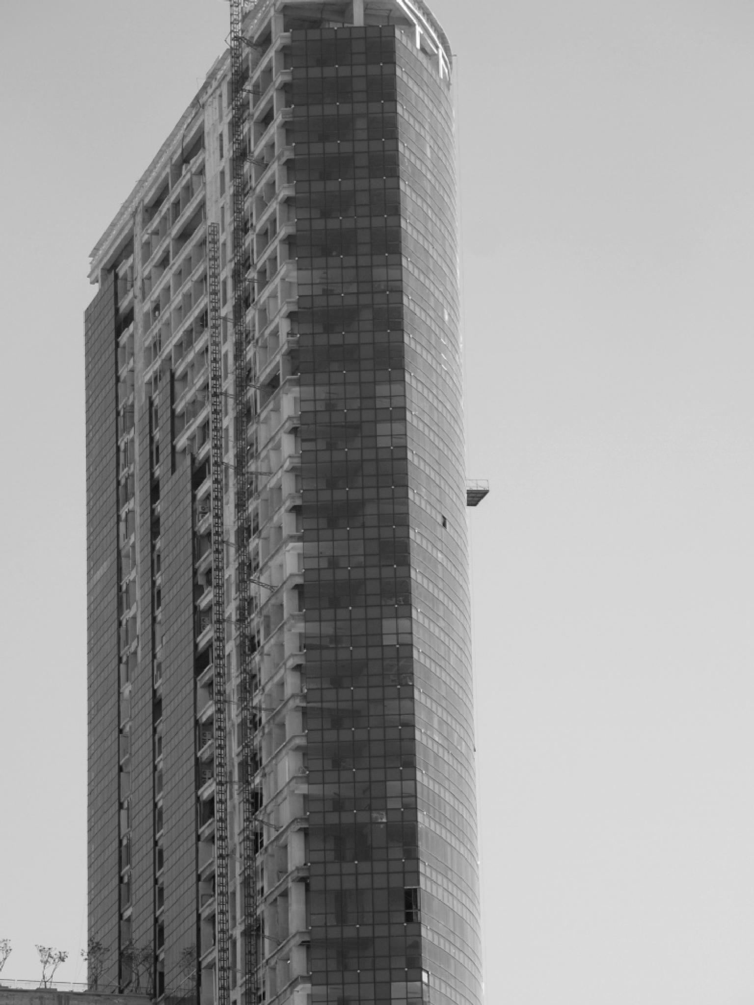 On Sky by ariestrialfandie
