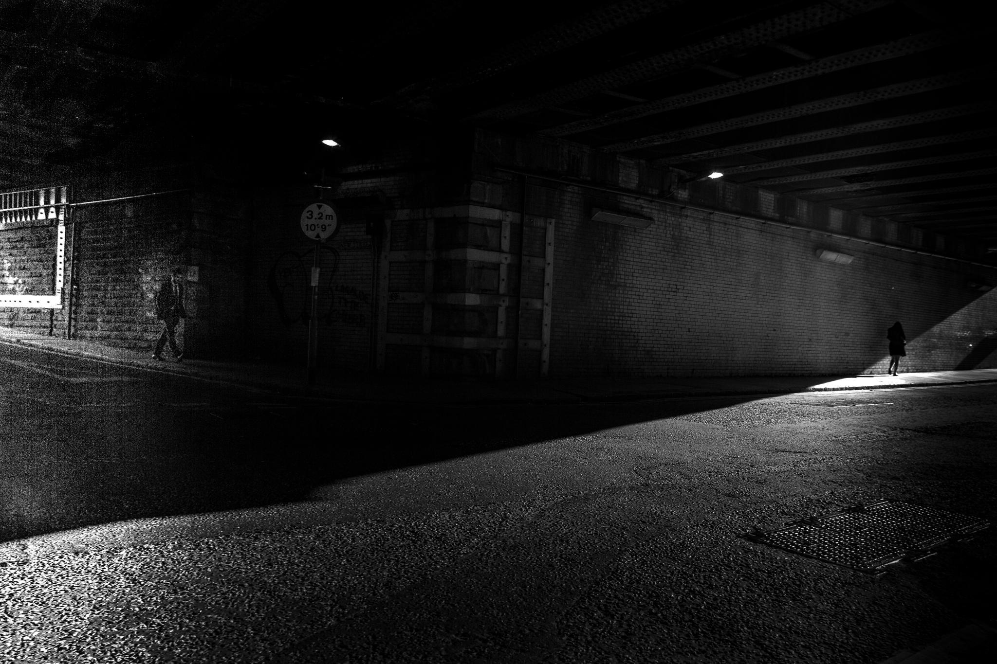 Noir by t.gwin