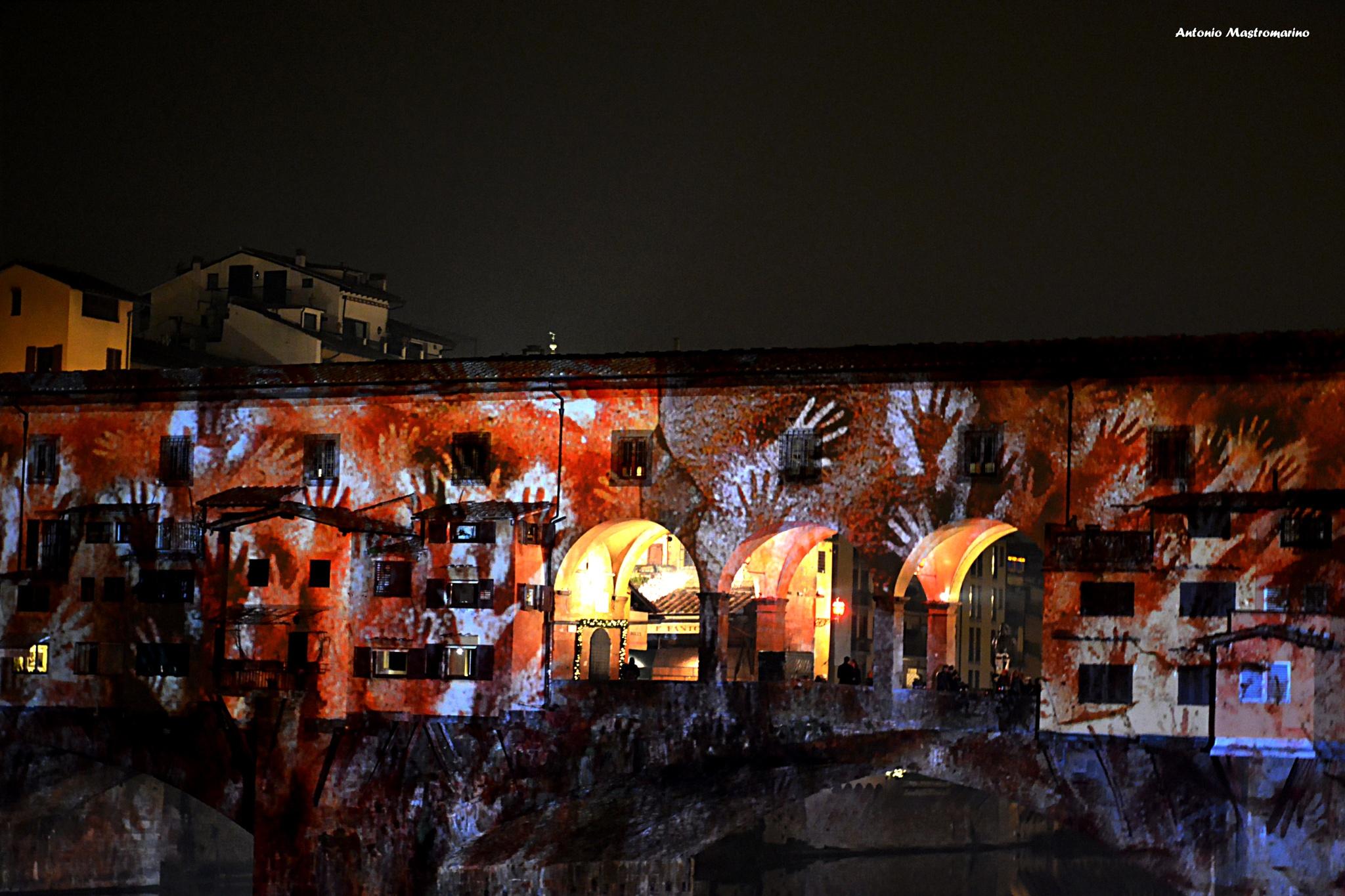 Firenze F-Light 2015 in viaggio con la luce by antonio mastromarino