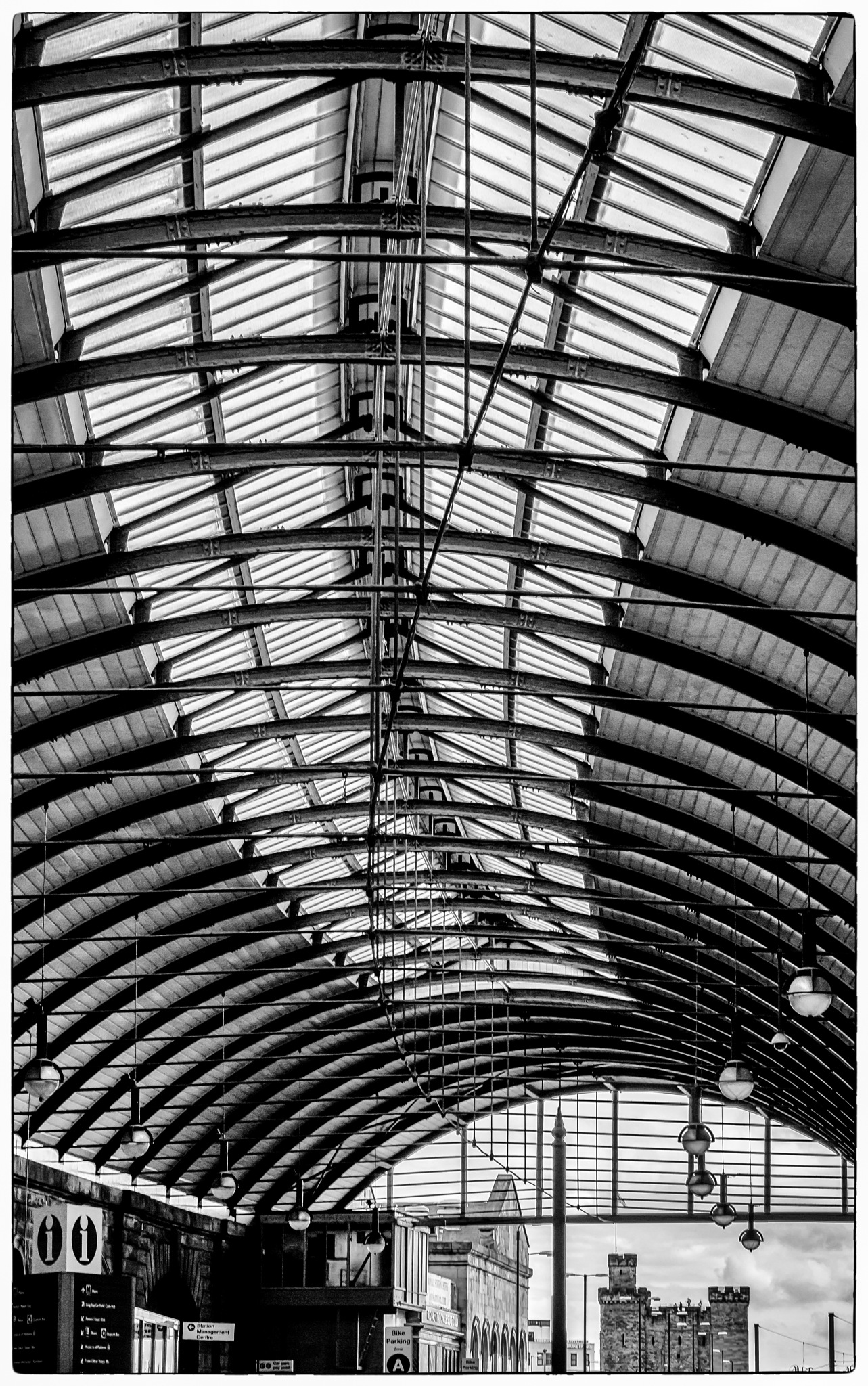 Central Station by Mole59