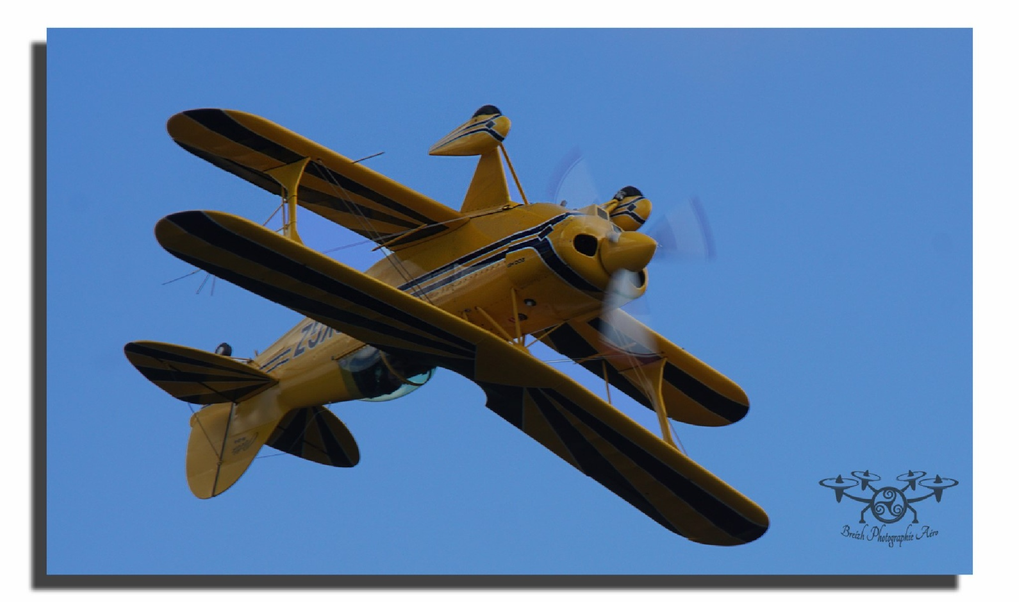 Pitts S-2A by David.R.Photography
