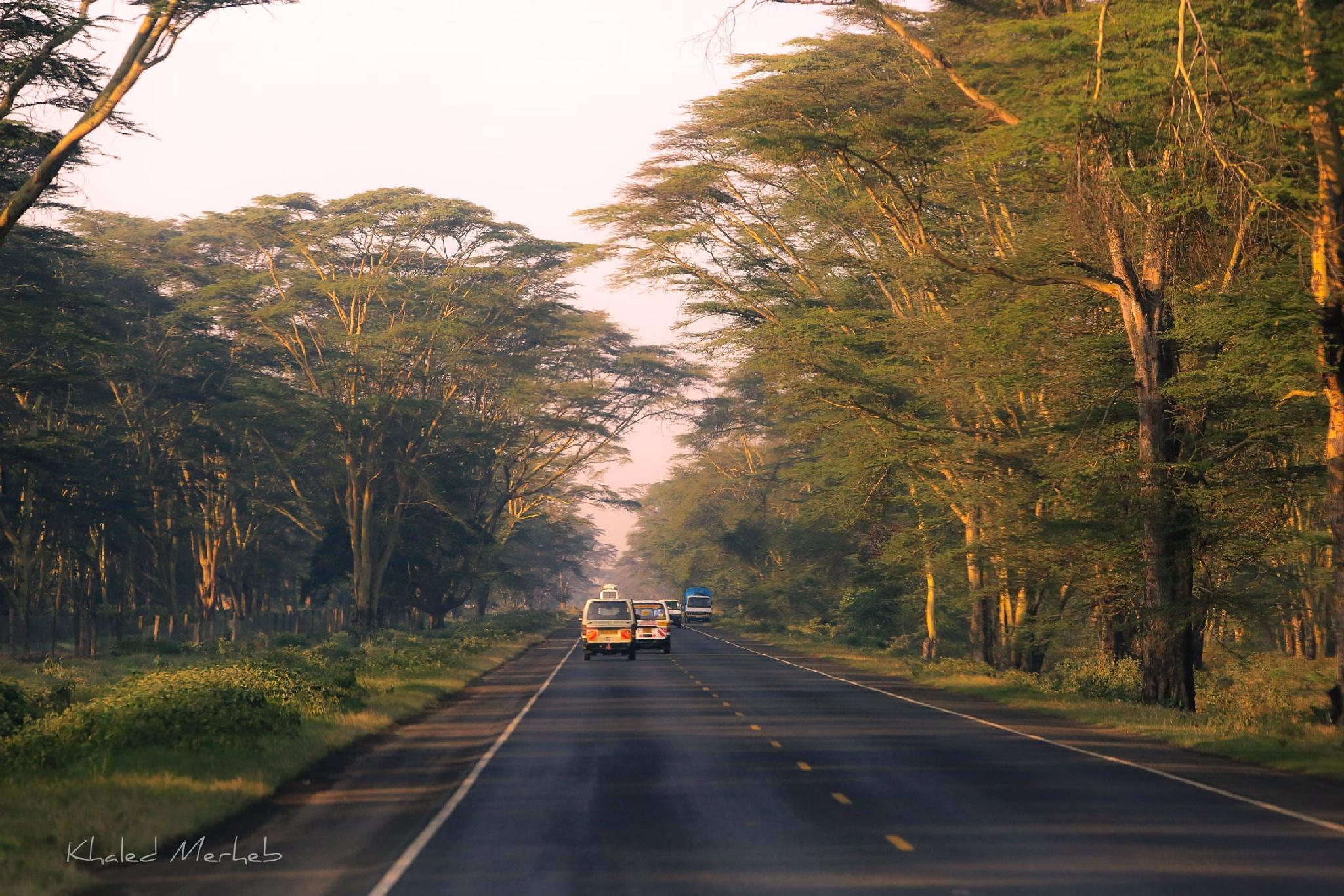 Nakuru, Kenya by khaledMerheb