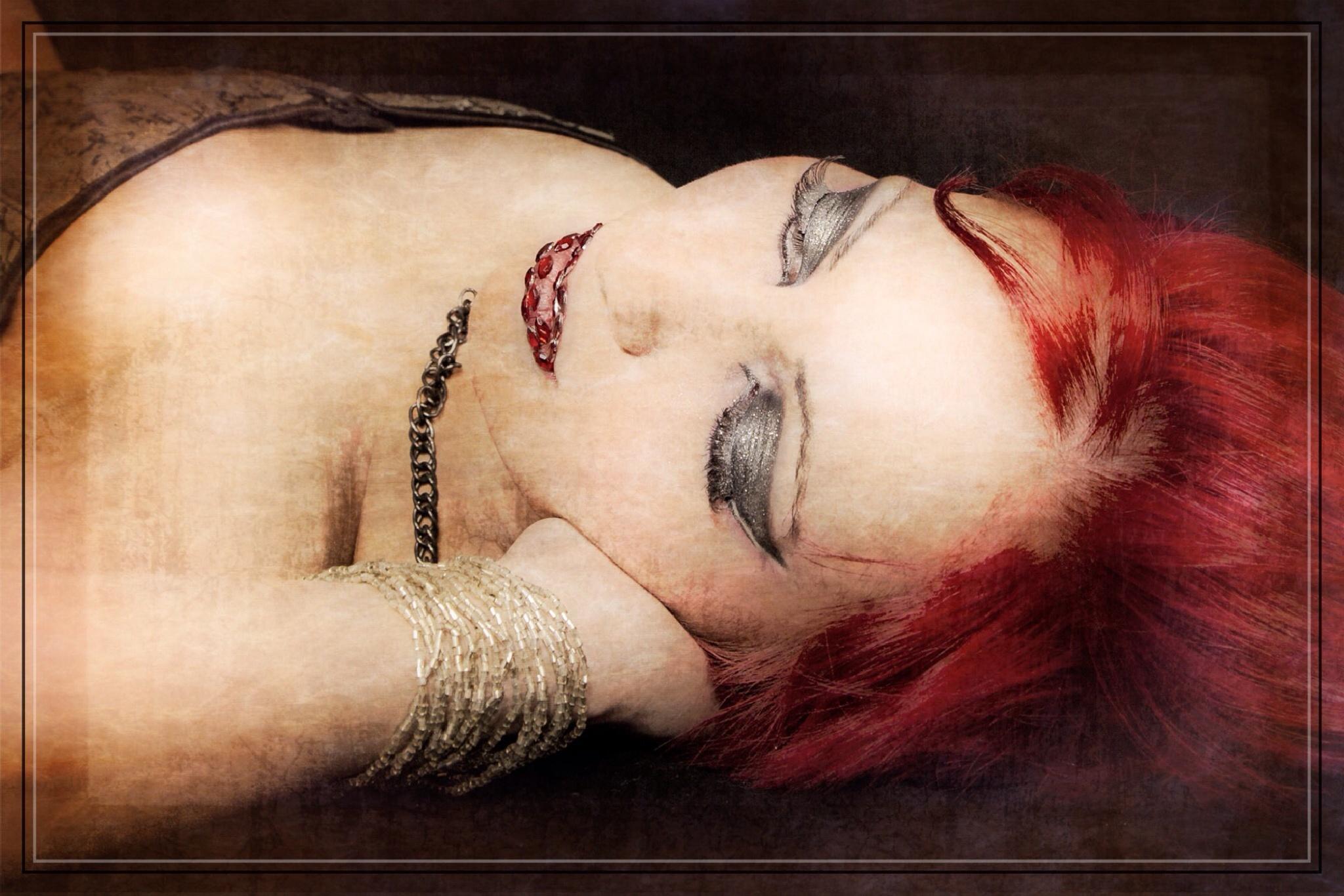 Beautiful girl by Stephen Johnson Photography