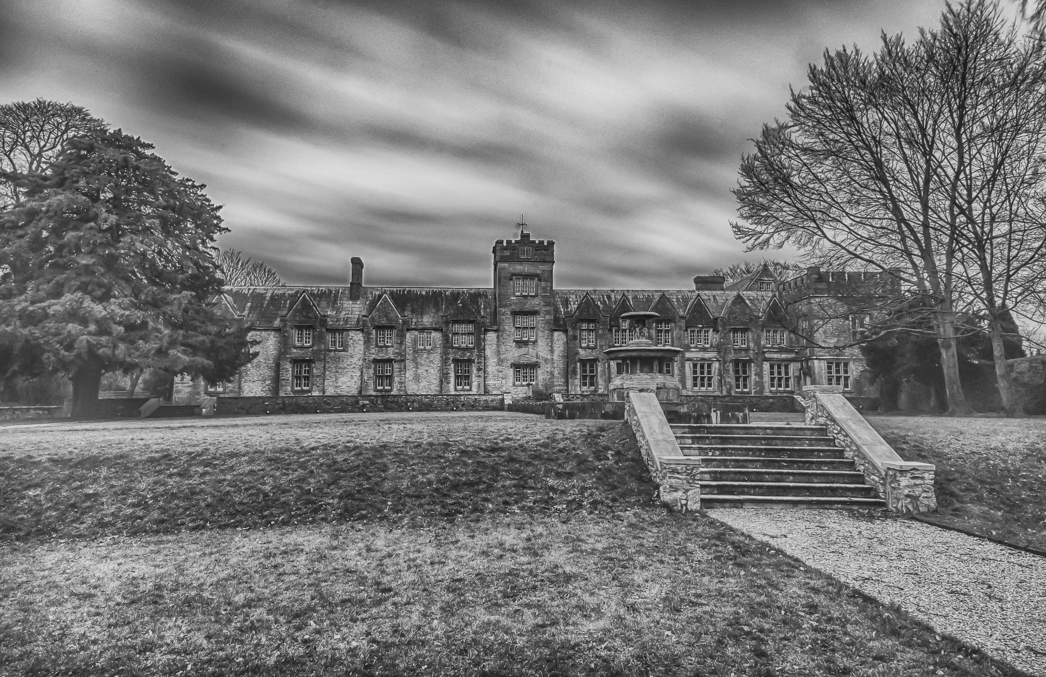 mallow castle  by Ray