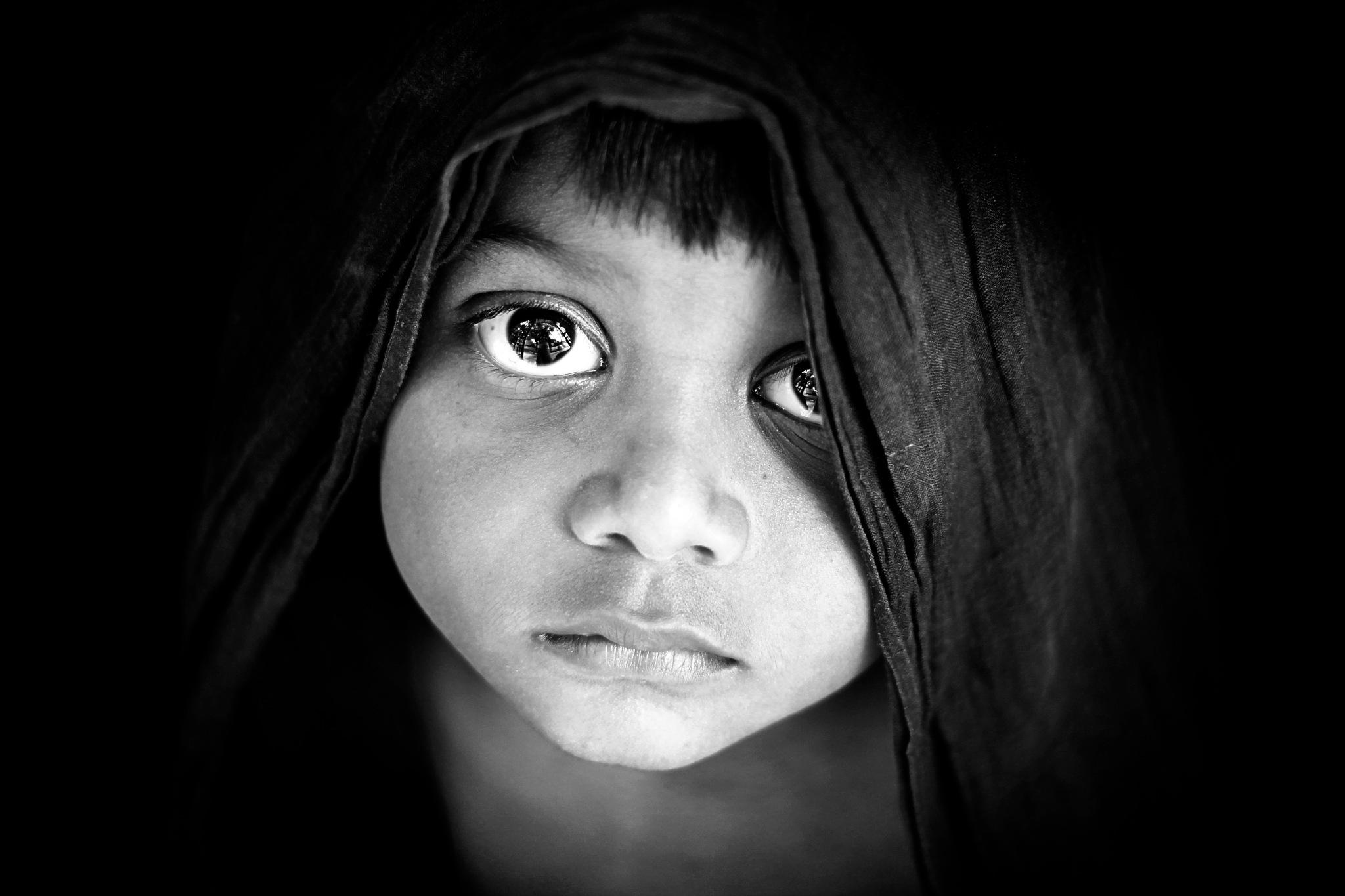 . Innocence . by Radhakrishna Rao