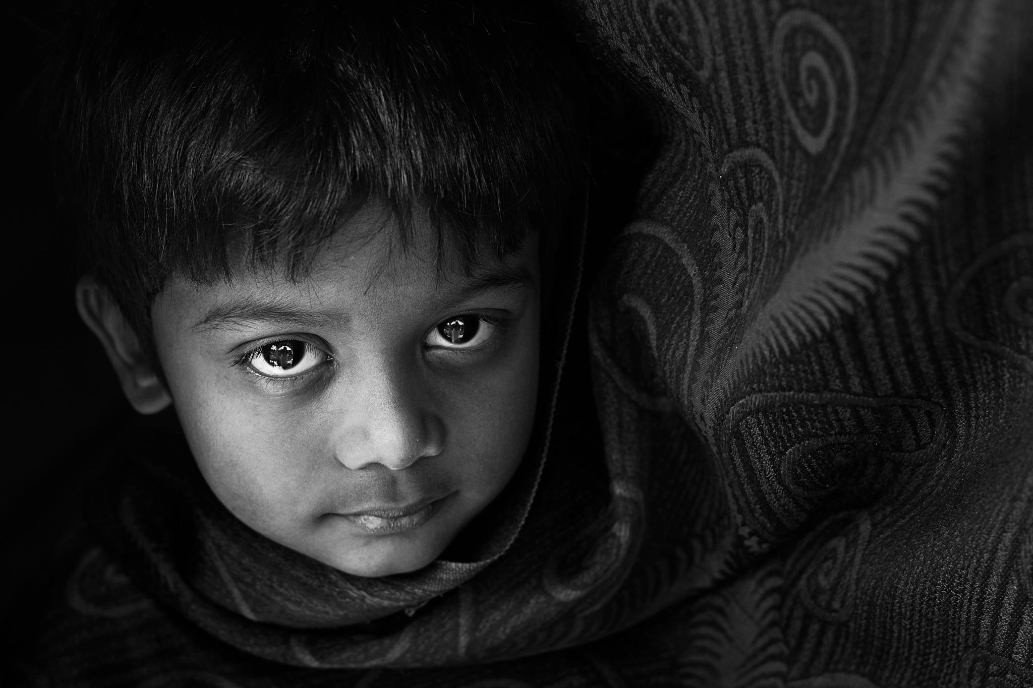 Different Moods by Radhakrishna Rao