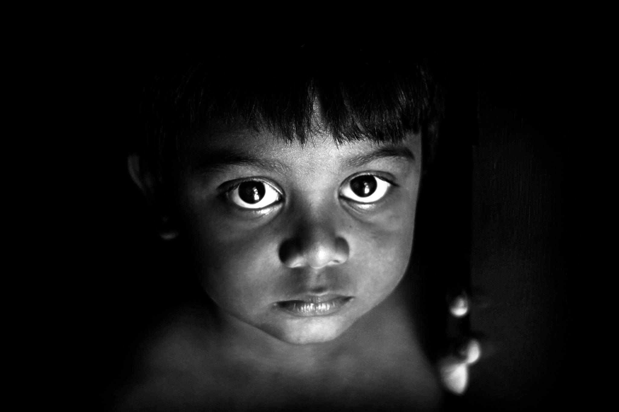 Innocence by Radhakrishna Rao
