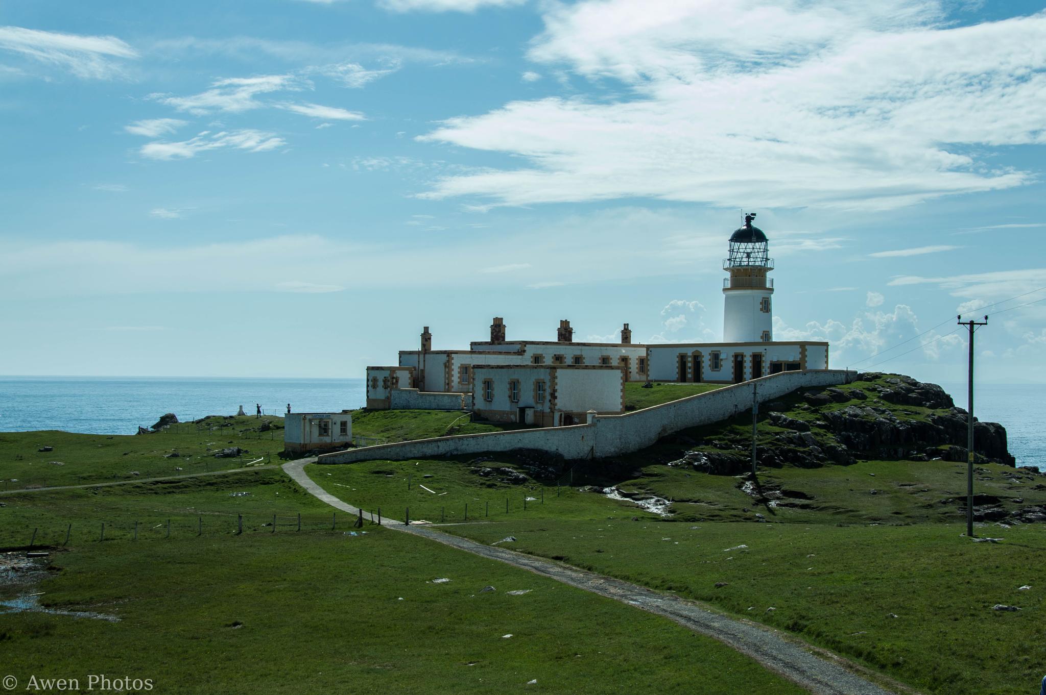 Photo in Landscape #landscapes #coastal #lighthouses