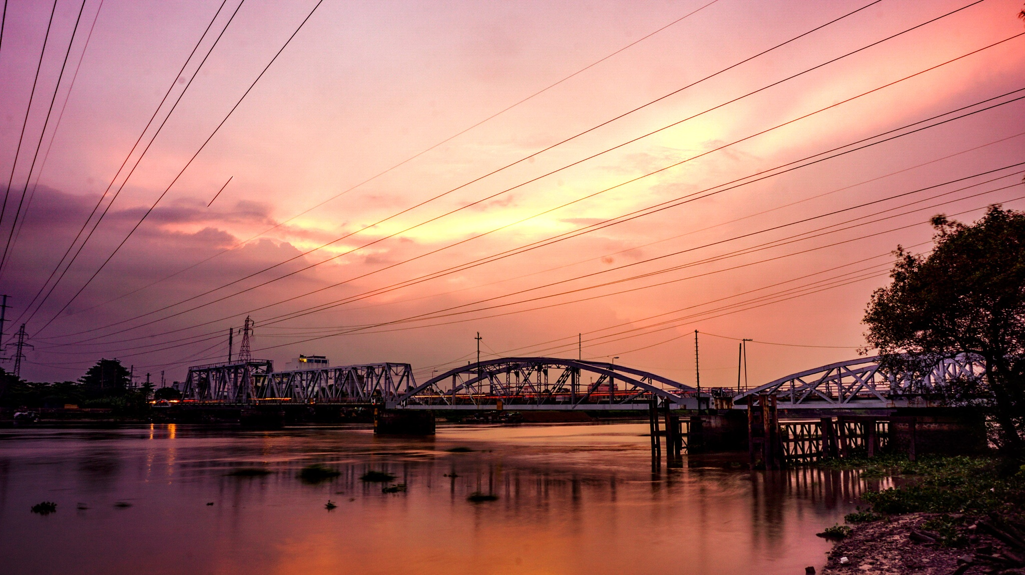 The bridge by bacong90