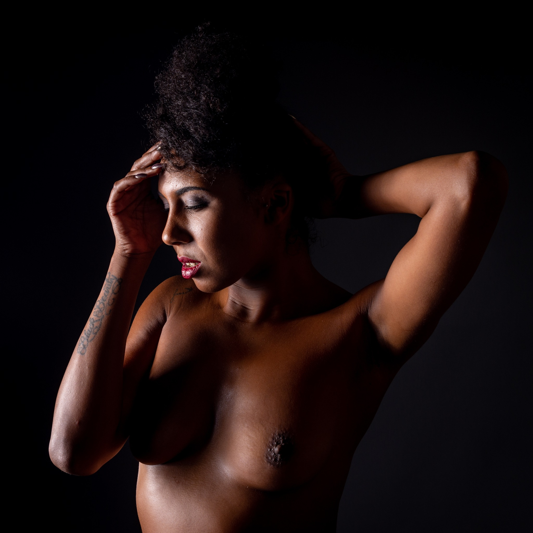 Illy by D Whitehead