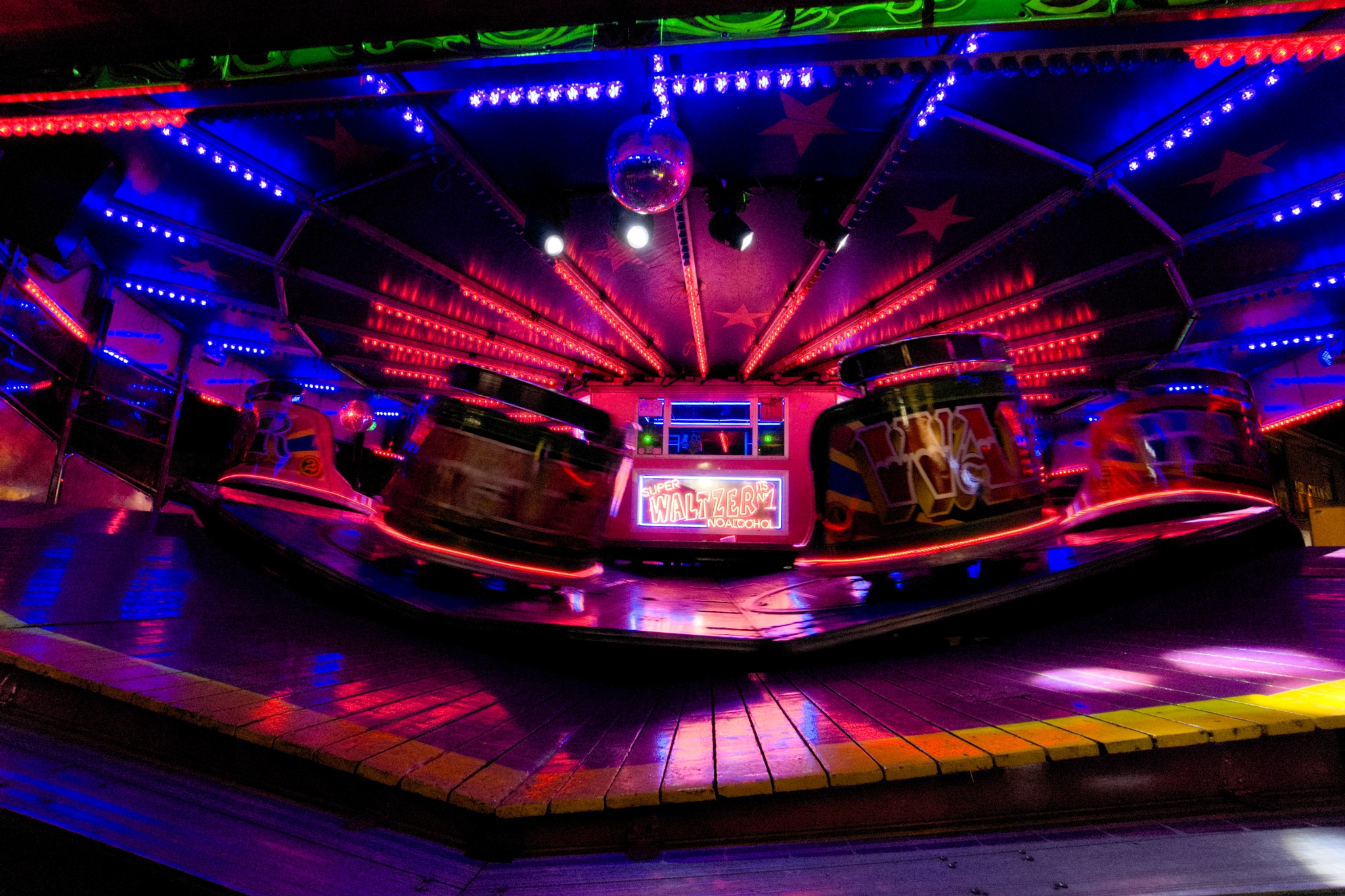 Waltzer by D Whitehead