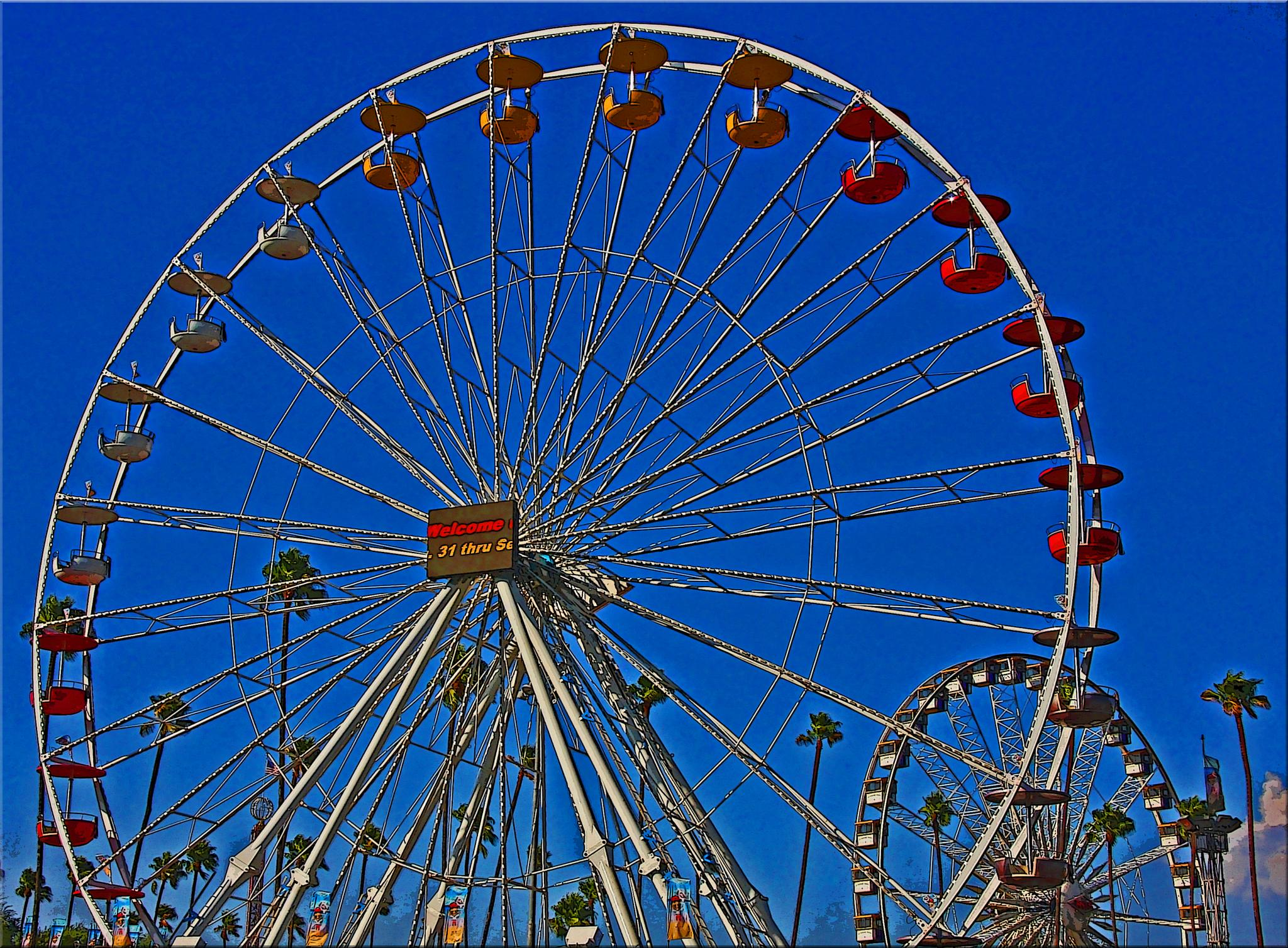 Wheel In A Wheel by king.chester0