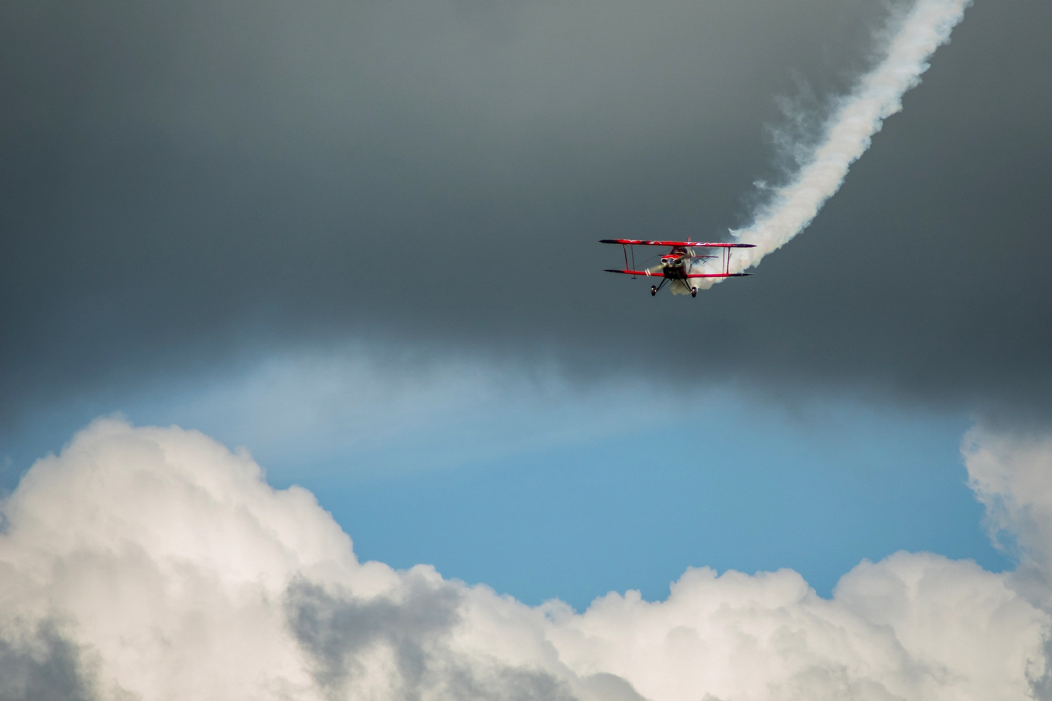 Pitts Special by Matt H. Imaging