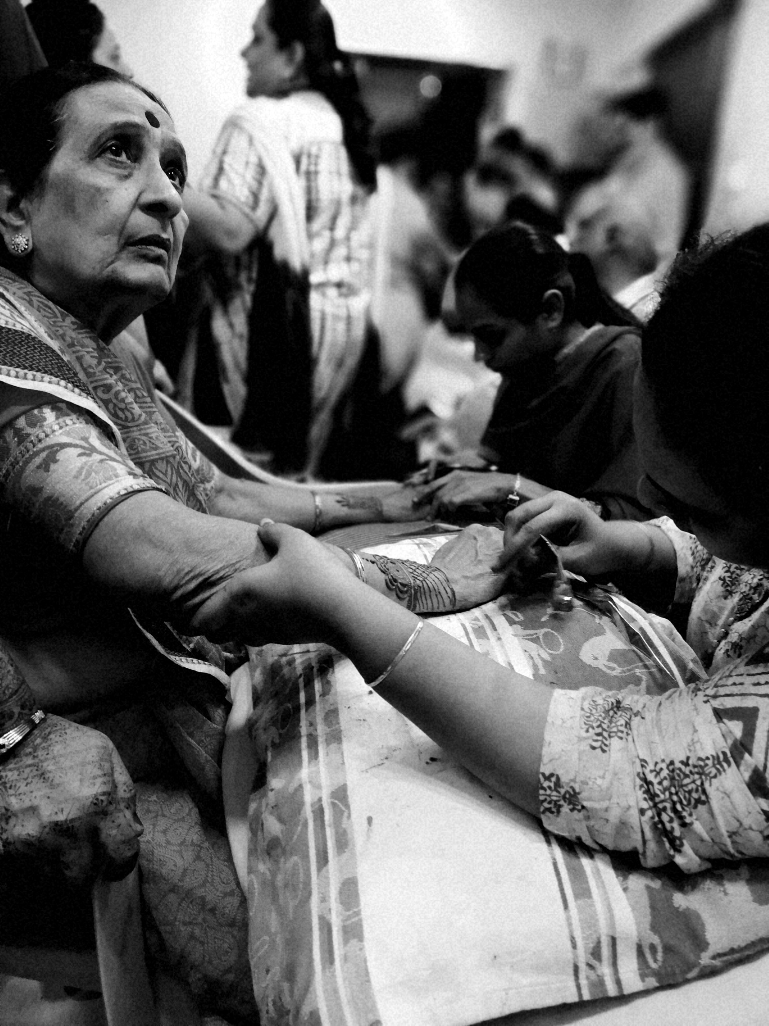 Mehendi by  Prakruti Photo Phactory