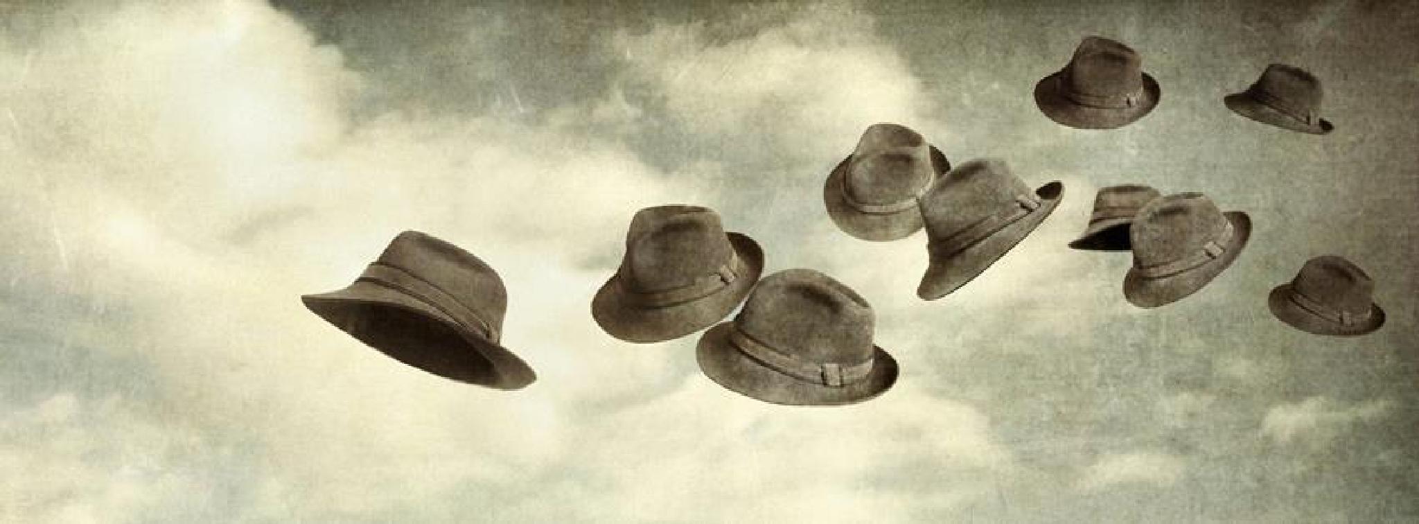 Untitled by Sarolta Bán
