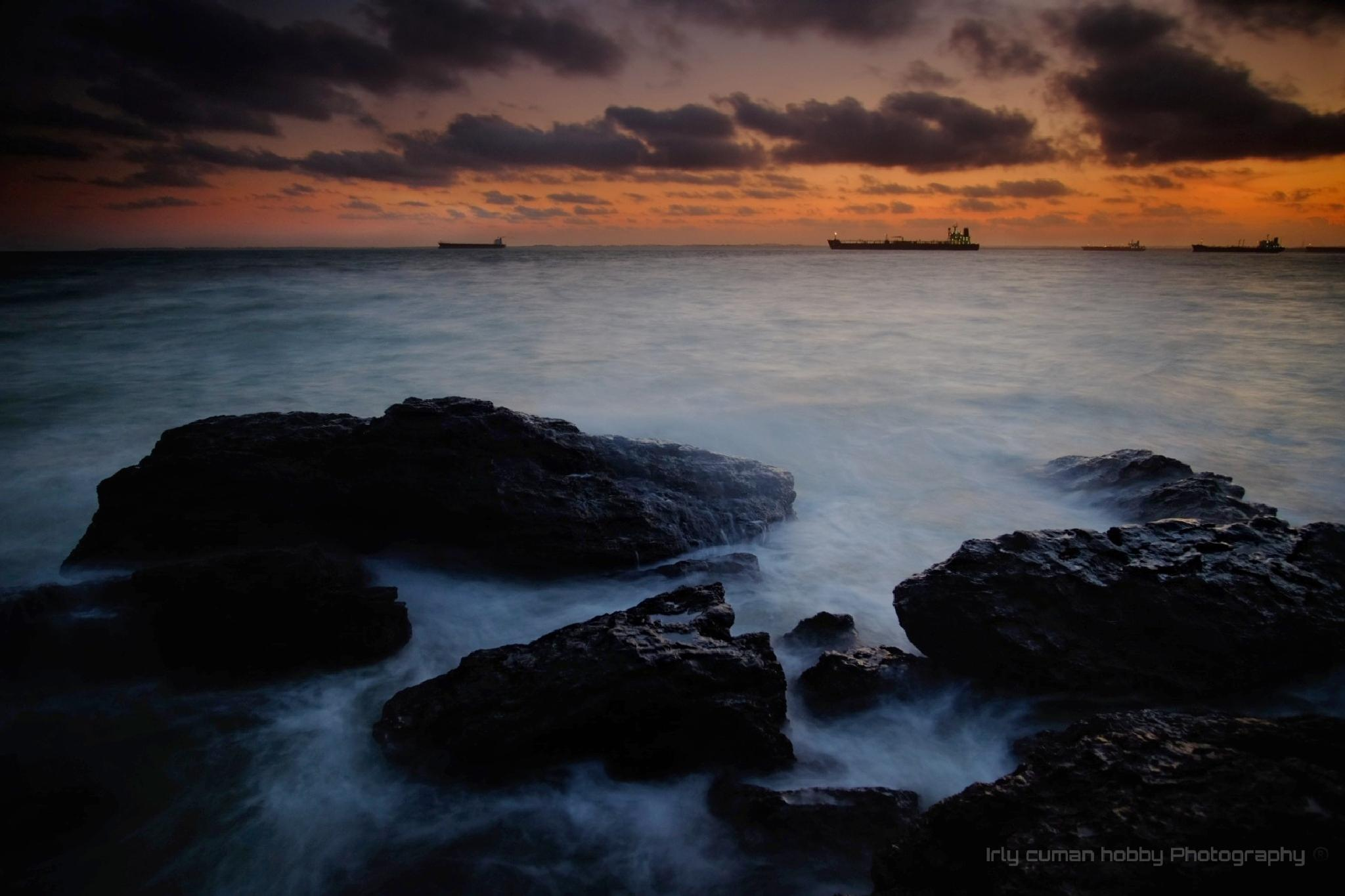 Untitled by Irli