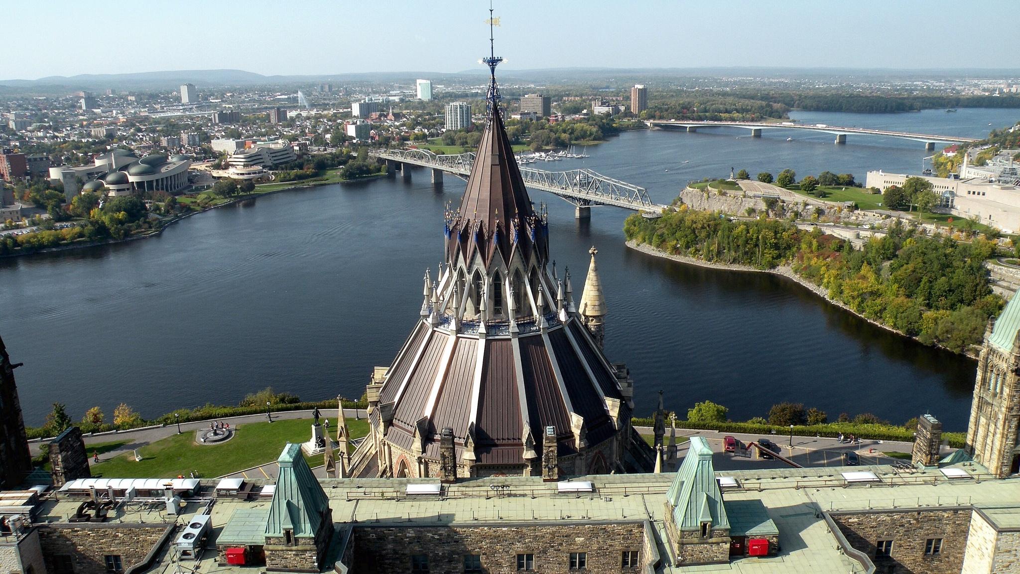 Ottawa by Adi Gli