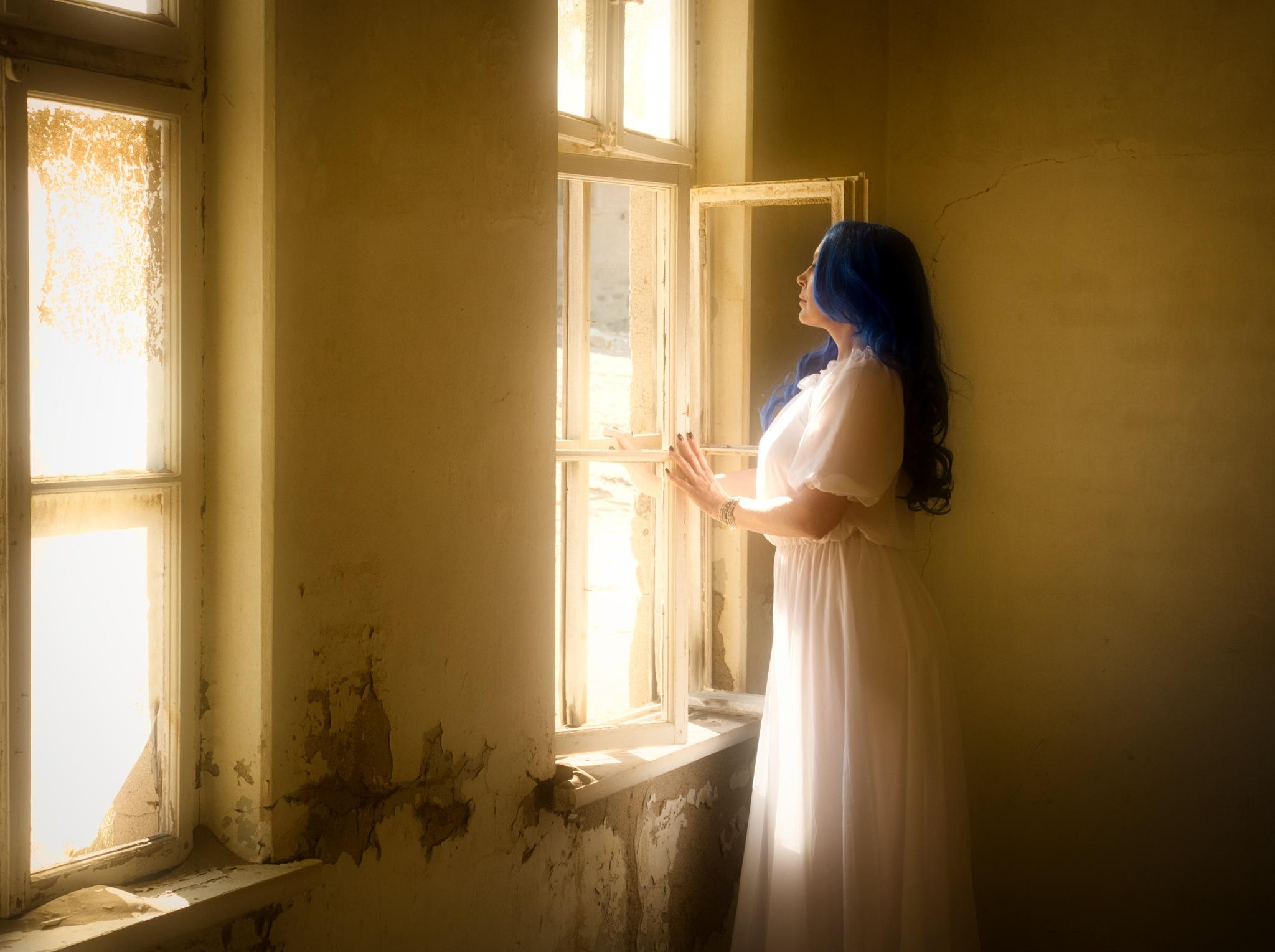 Dreaming.... by Adi Gli