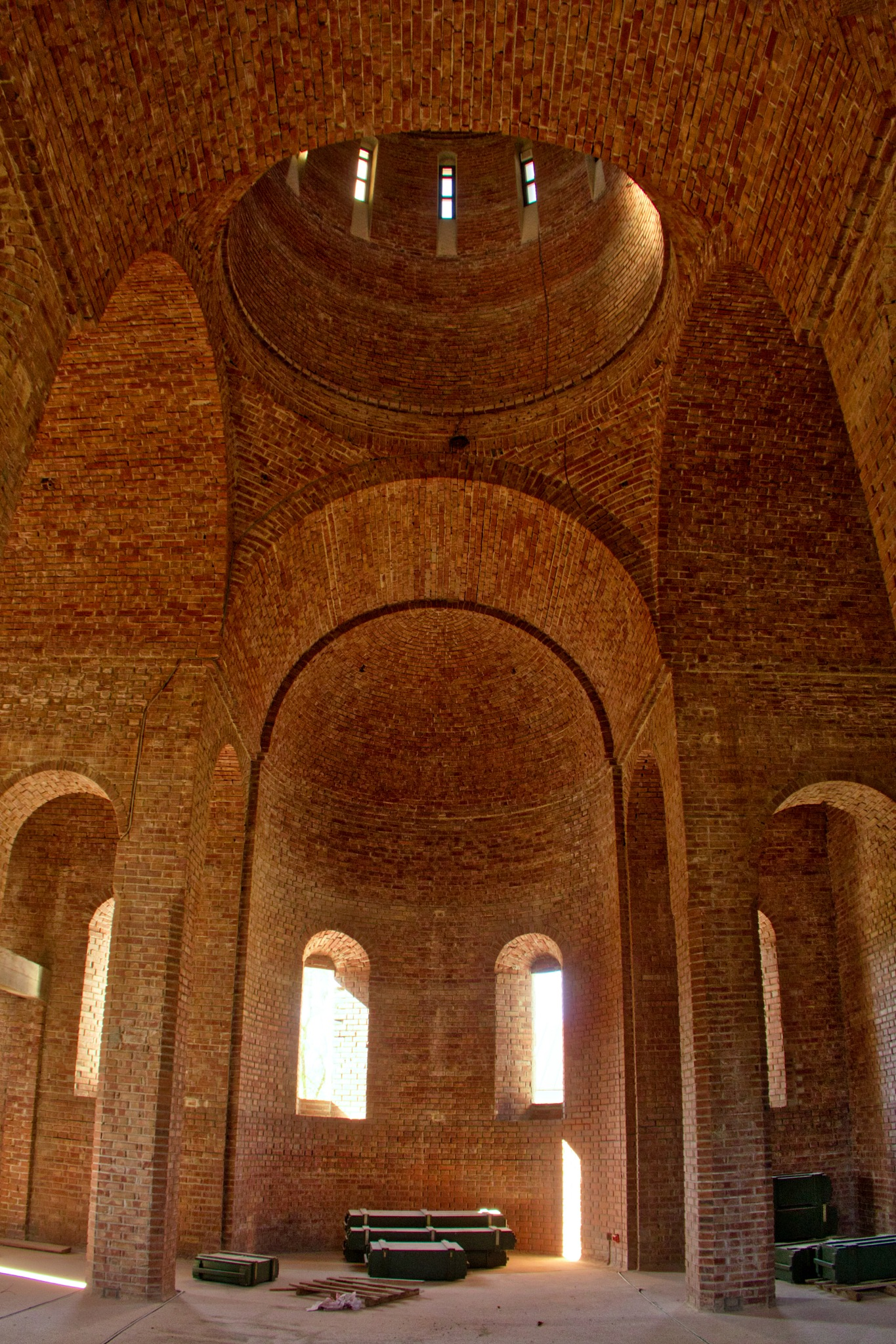Inside by Adi Gli