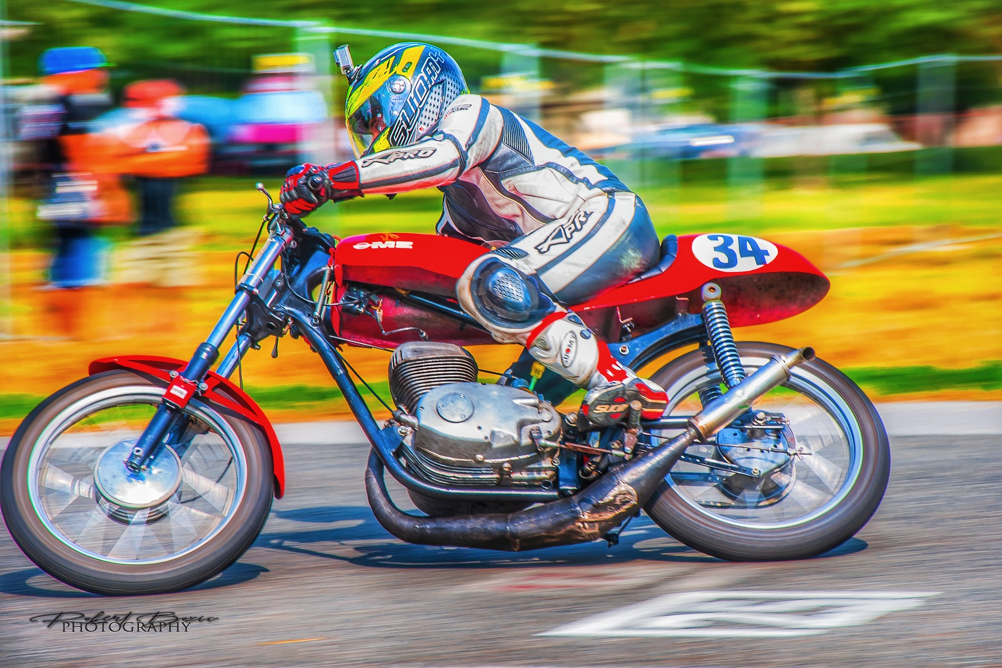 Photo in Sports #sports #hdr #focus