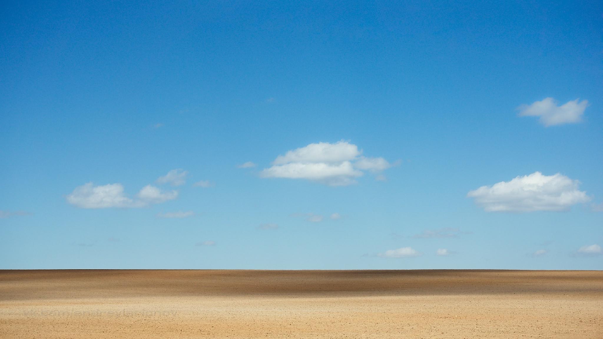 Horizon by AndreyLarionov