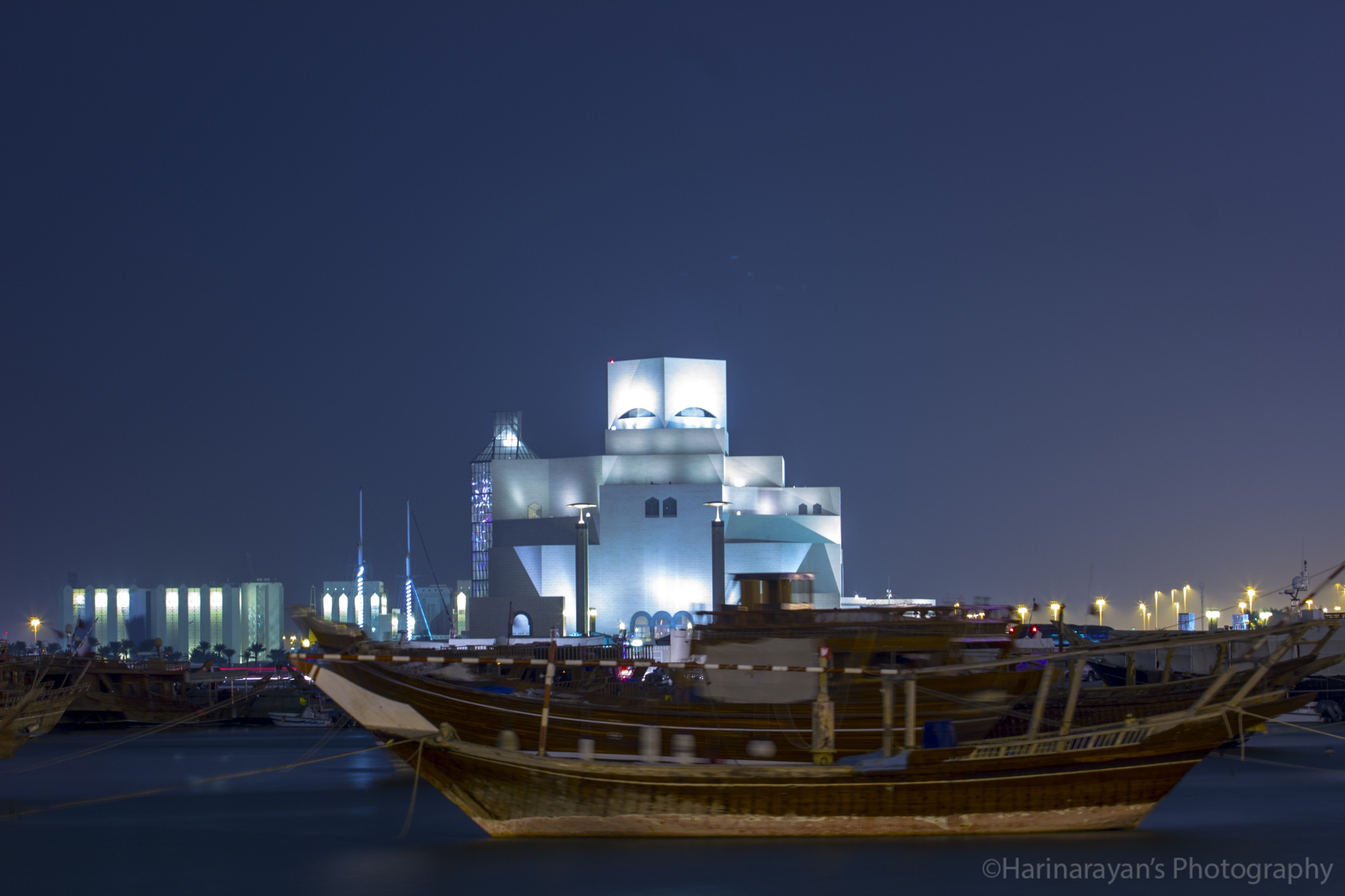 The Museum of Islamic Art, Doha, Qatar by Creative Hunt