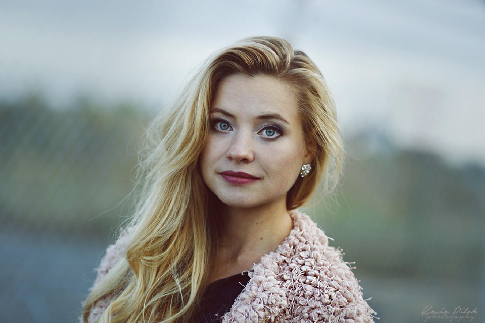 Juliette II by Kasia Pilch / chocarome