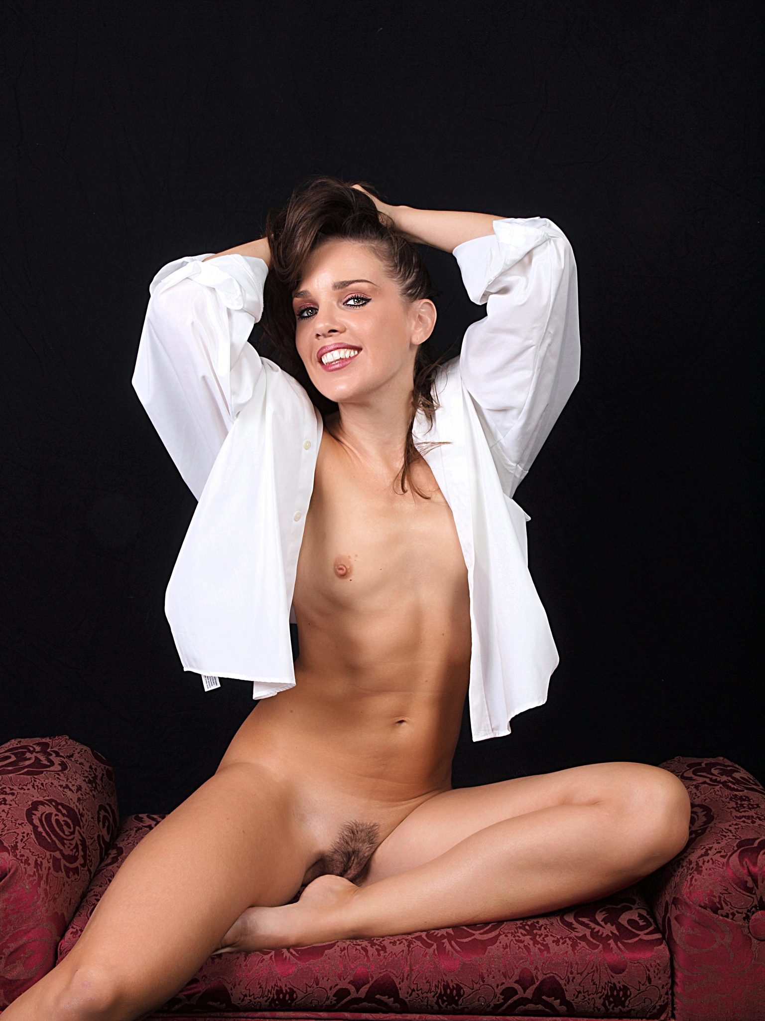 Photo in Nude #nude #female #nude model #glamour nude #artistic #sexy