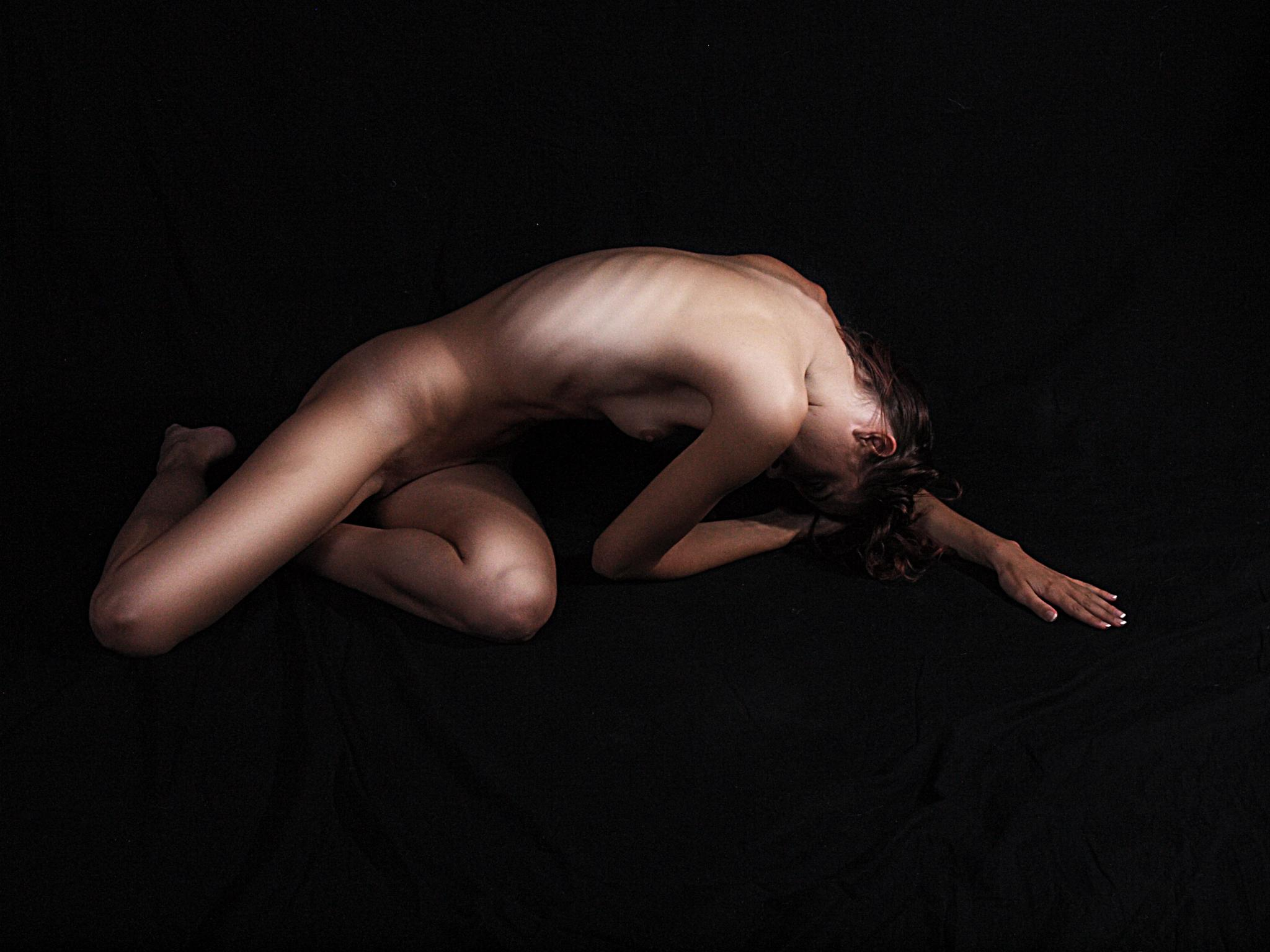 Face Down by swhiteimages